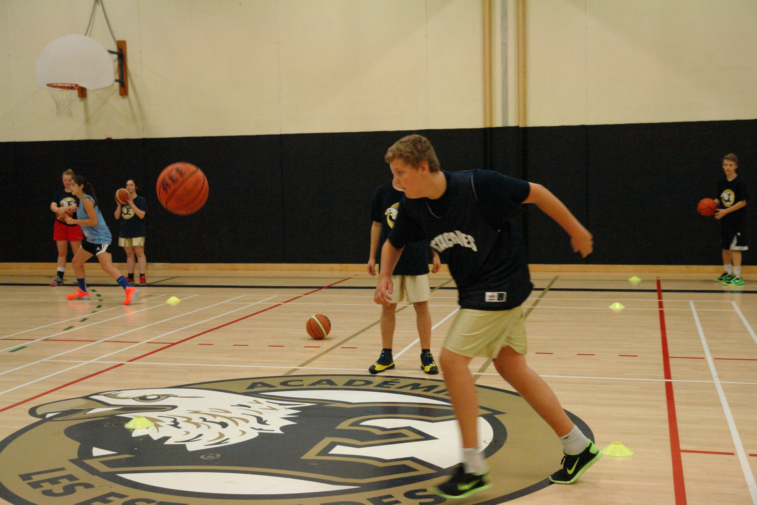 Camp basketball VITAL 2015 - 45