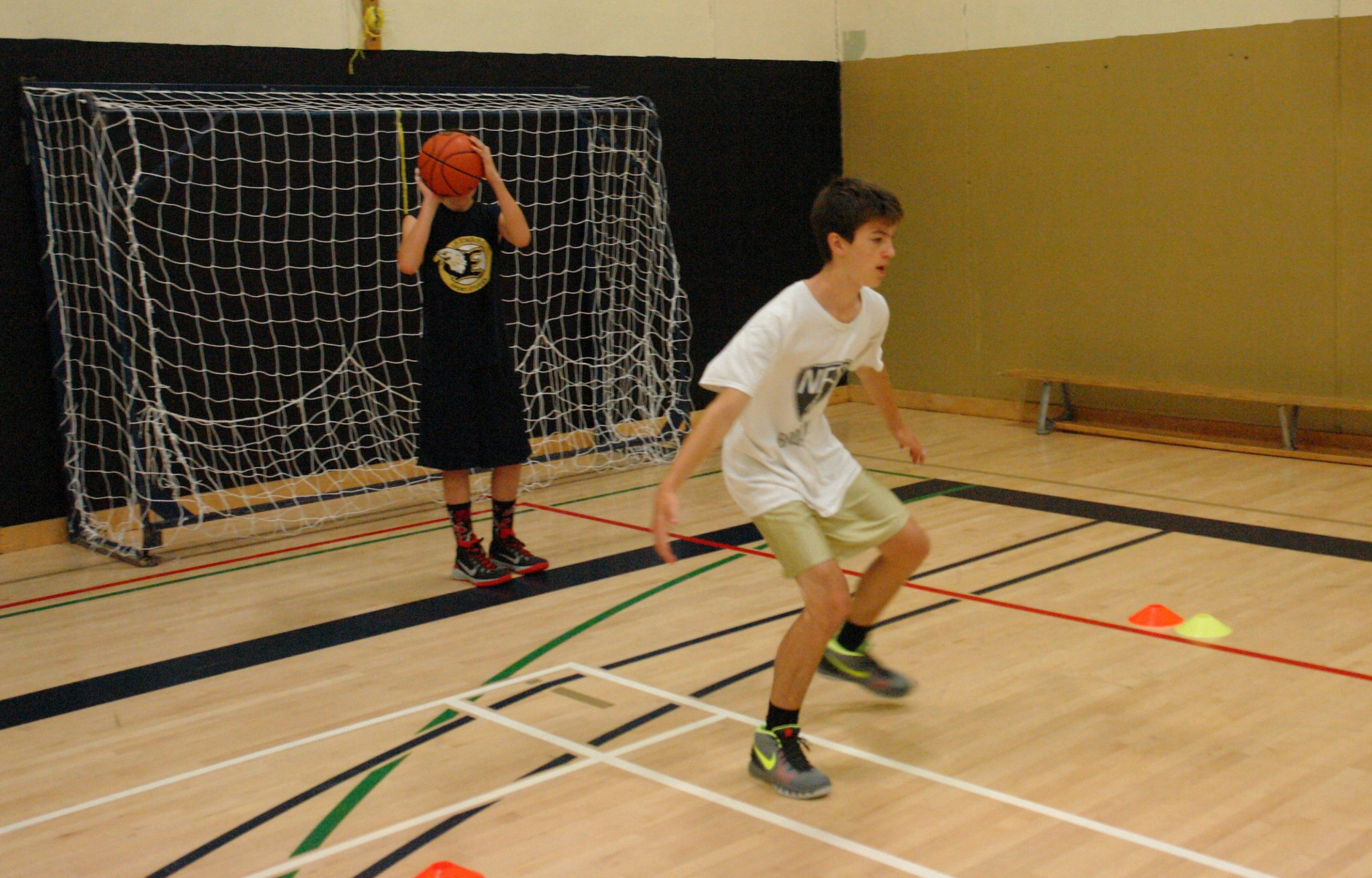 Camp basketball VITAL 2015 - 28