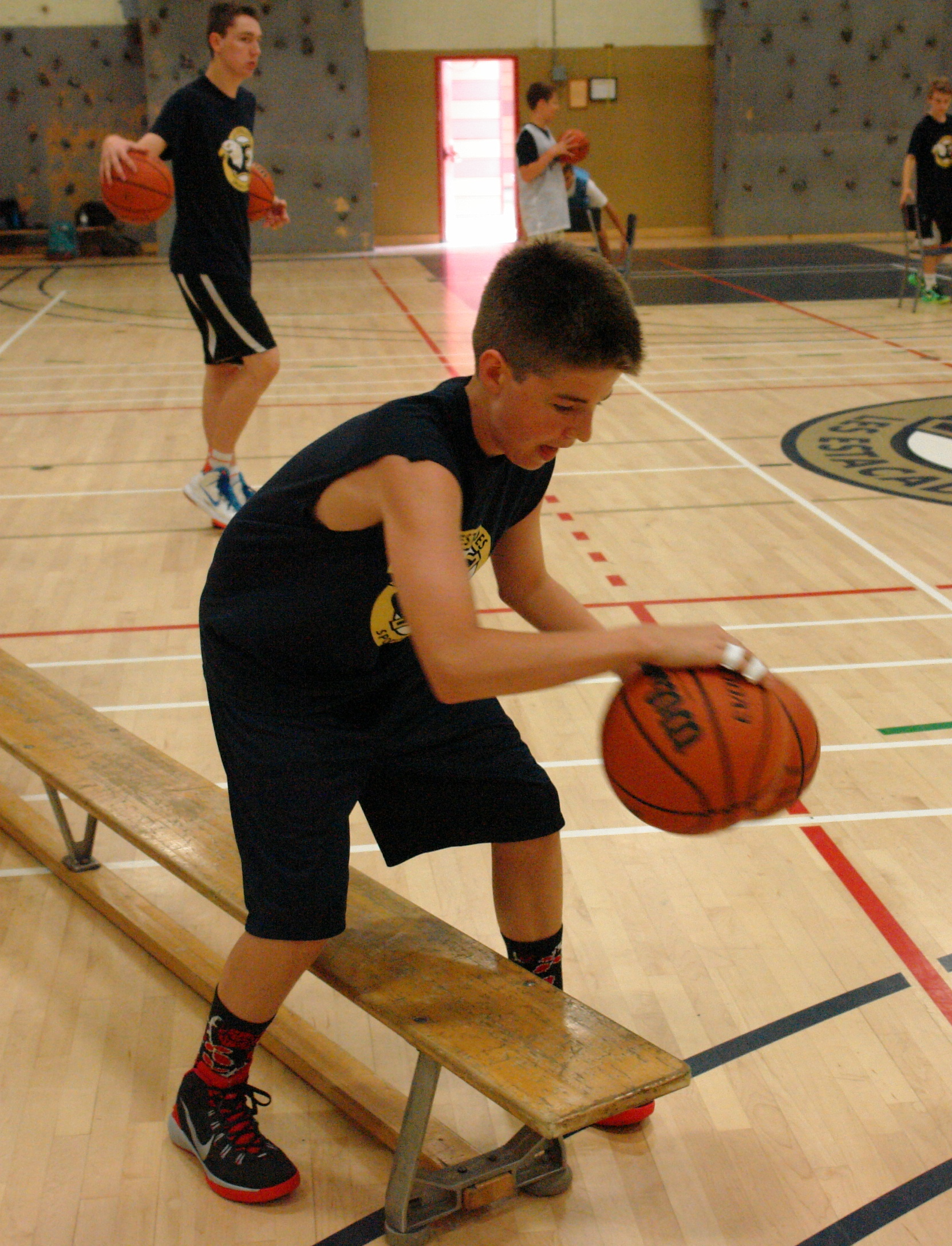 Camp basketball VITAL 2015 - 52