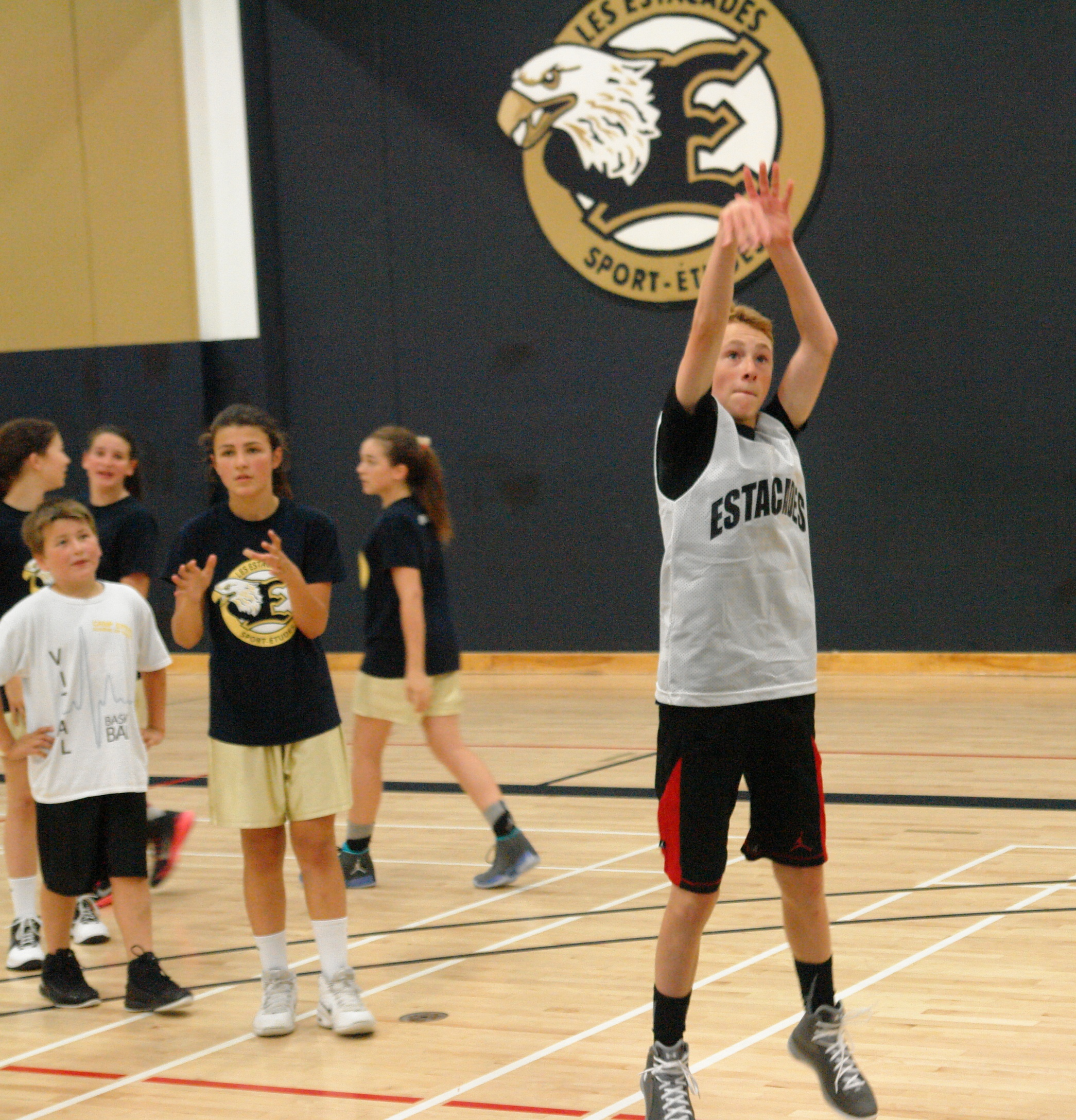 Camp basketball VITAL 2015 - 74