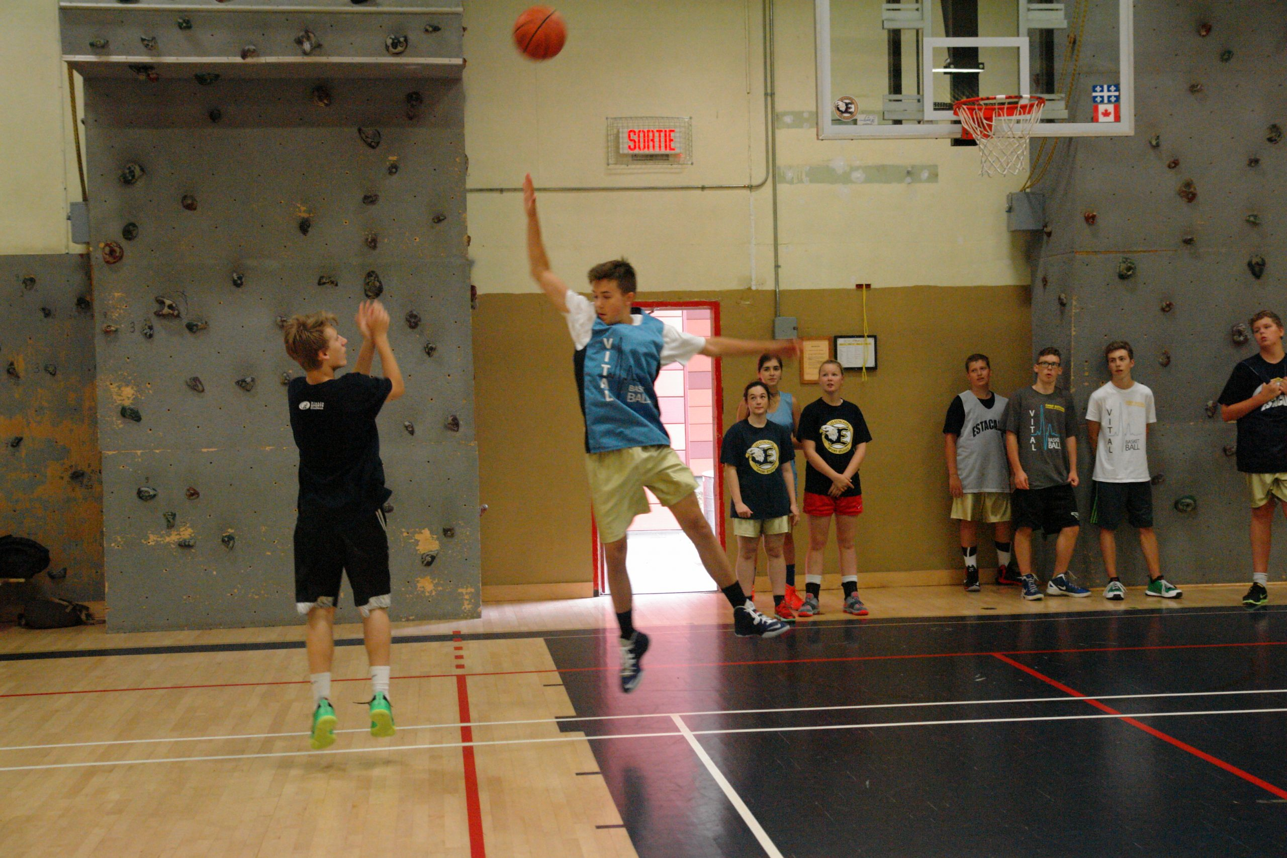 Camp basketball VITAL 2015 - 86