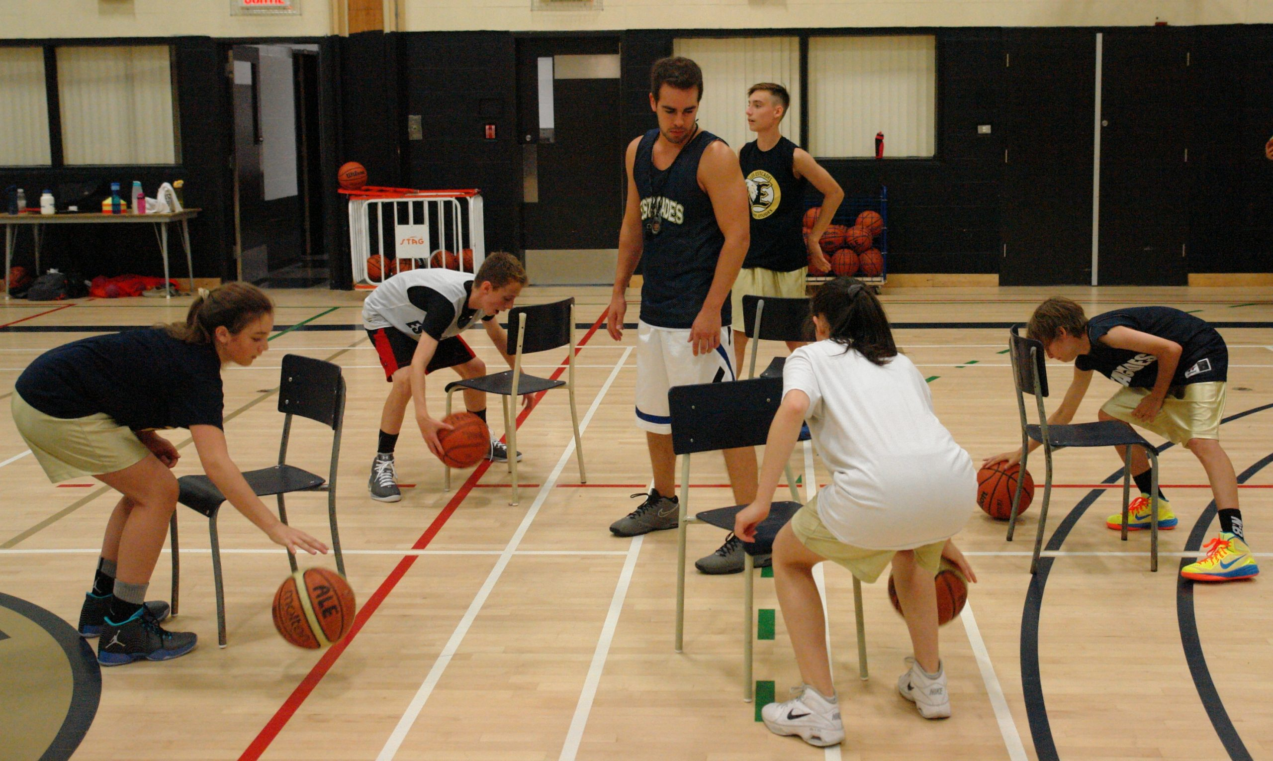 Camp basketball VITAL 2015 - 99