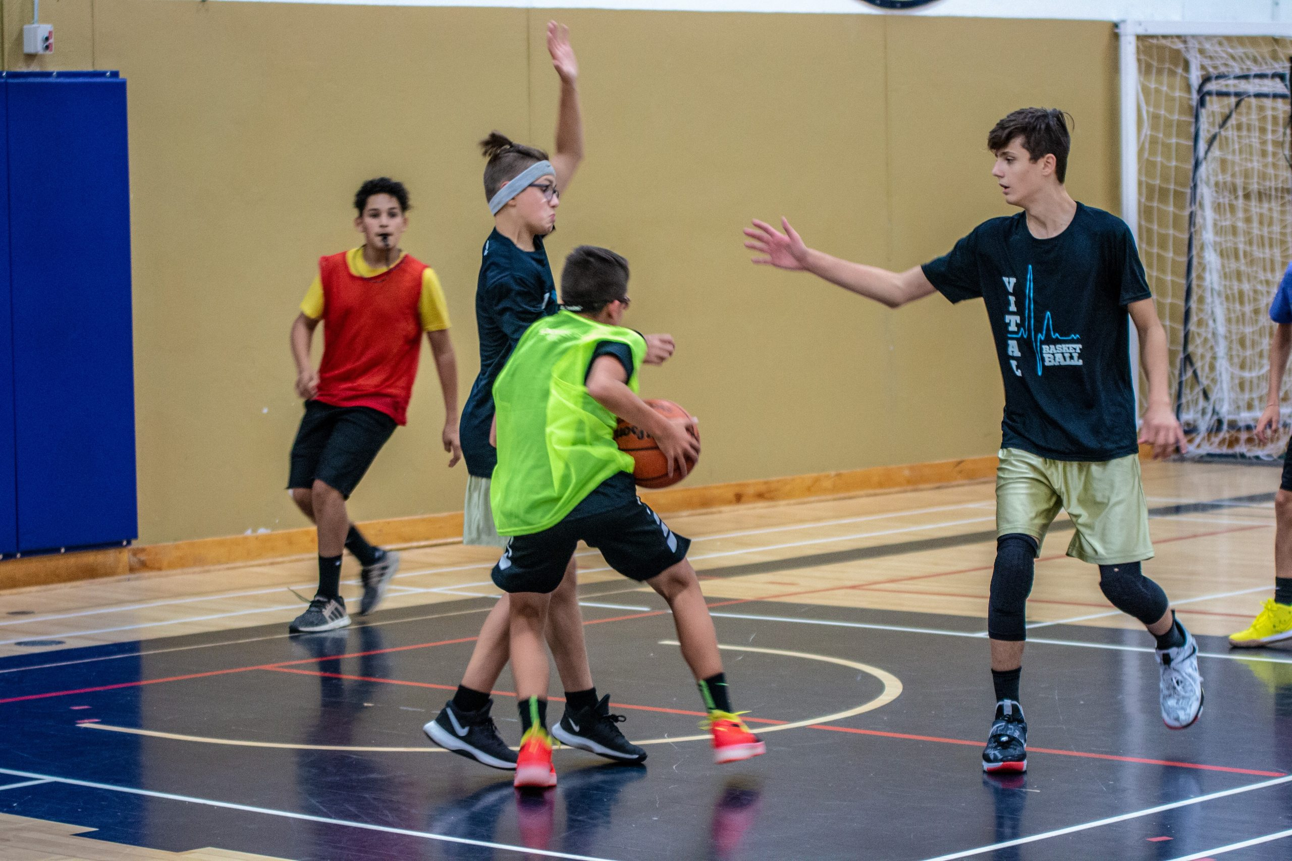 Camp basketball VITAL 2019 - 207