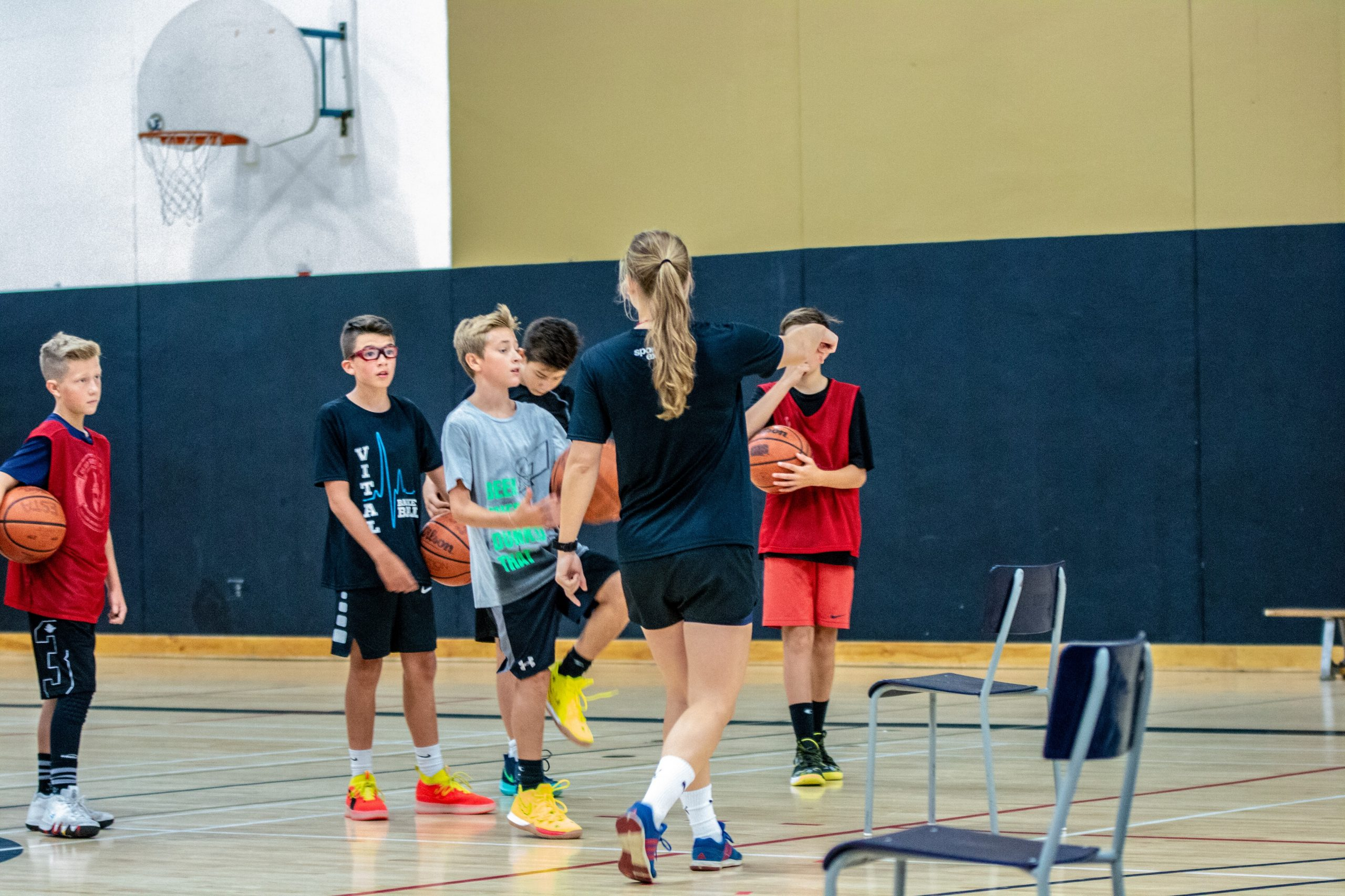 Camp basketball VITAL 2019 - 236