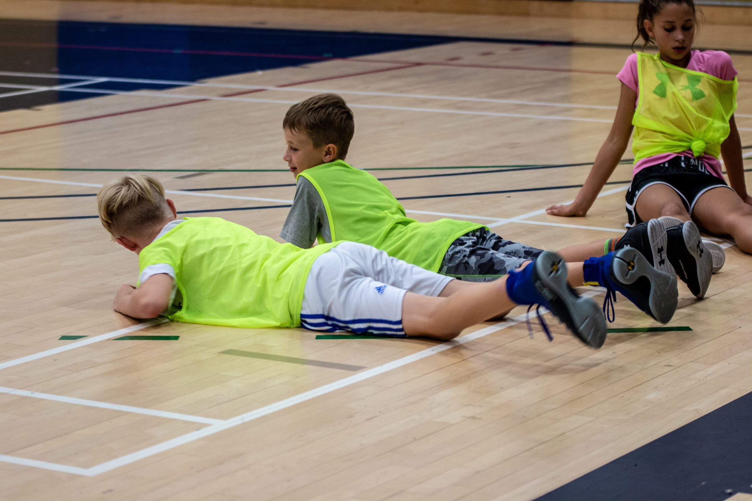 Camp basketball VITAL 2019 - 237