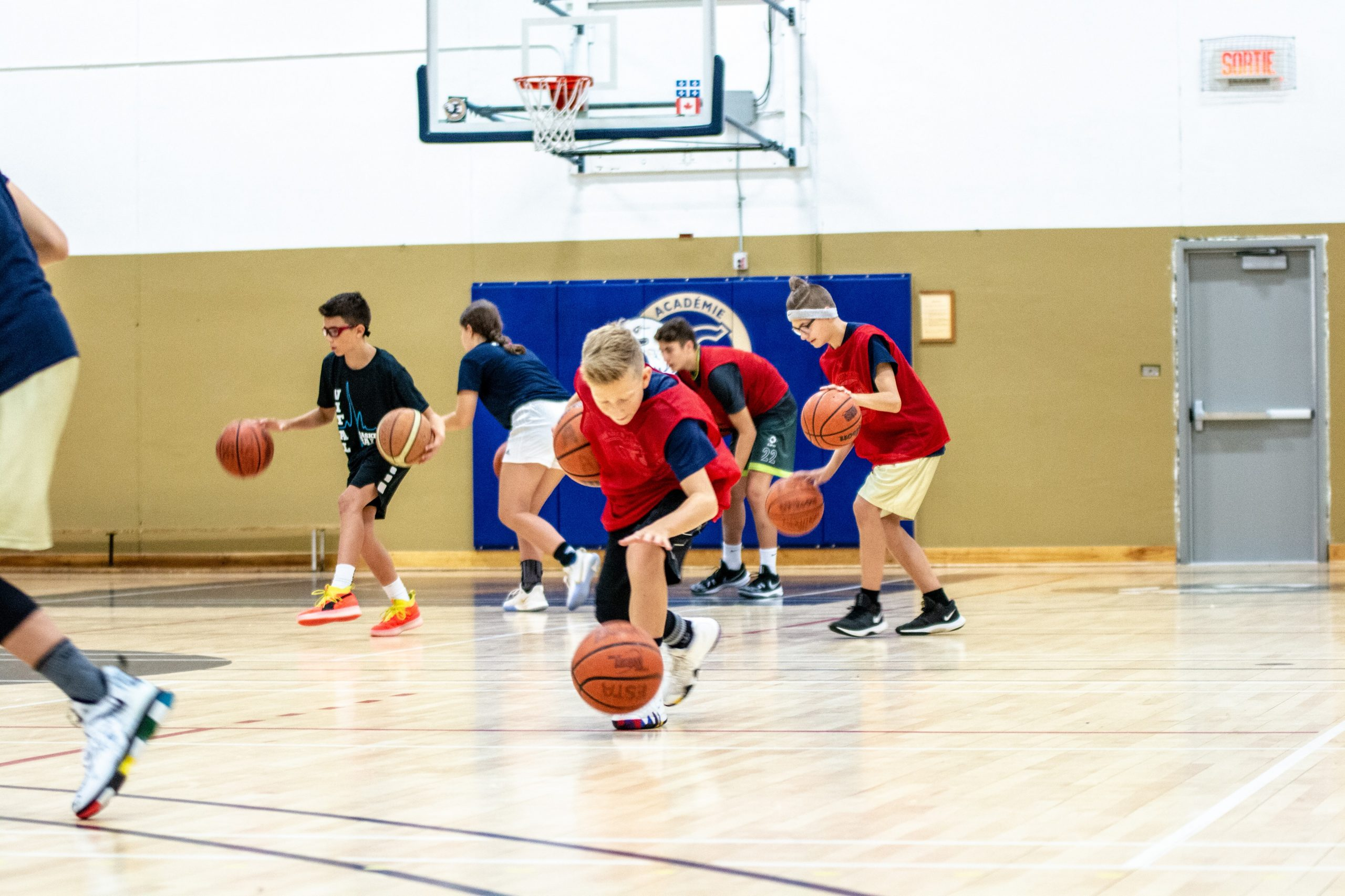 Camp basketball VITAL 2019 - 240
