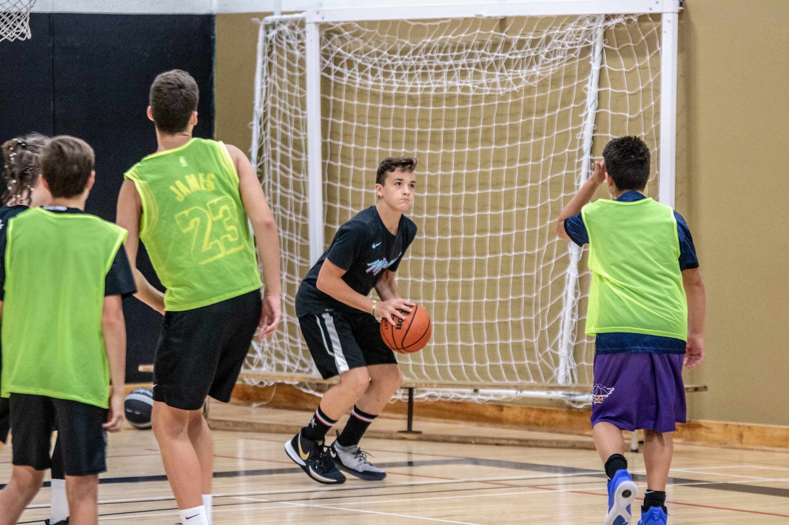 Camp basketball VITAL 2019 - 244
