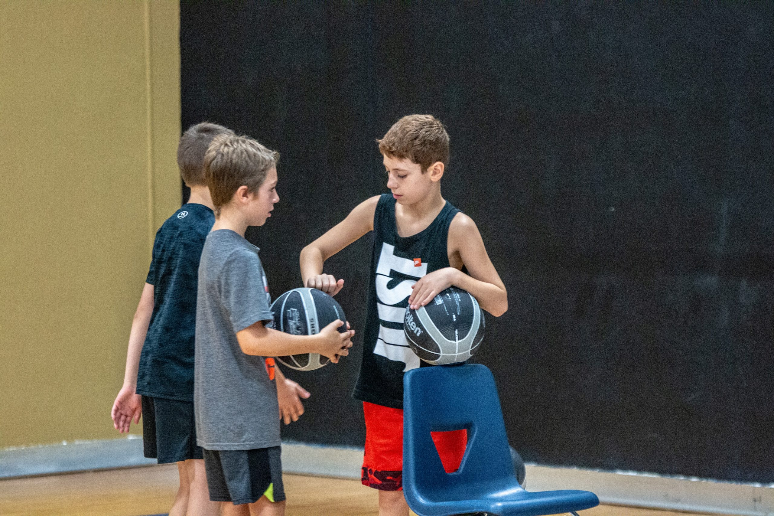 Camp basketball VITAL 2019 - 252