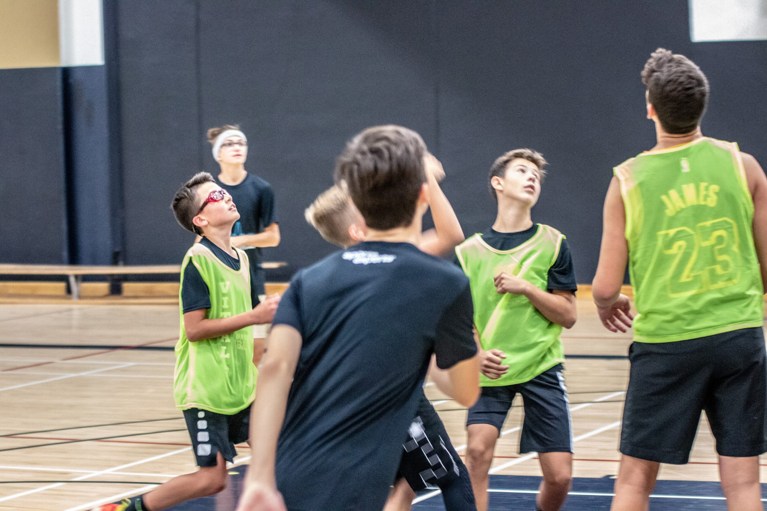 Camp basketball VITAL 2019 - 257