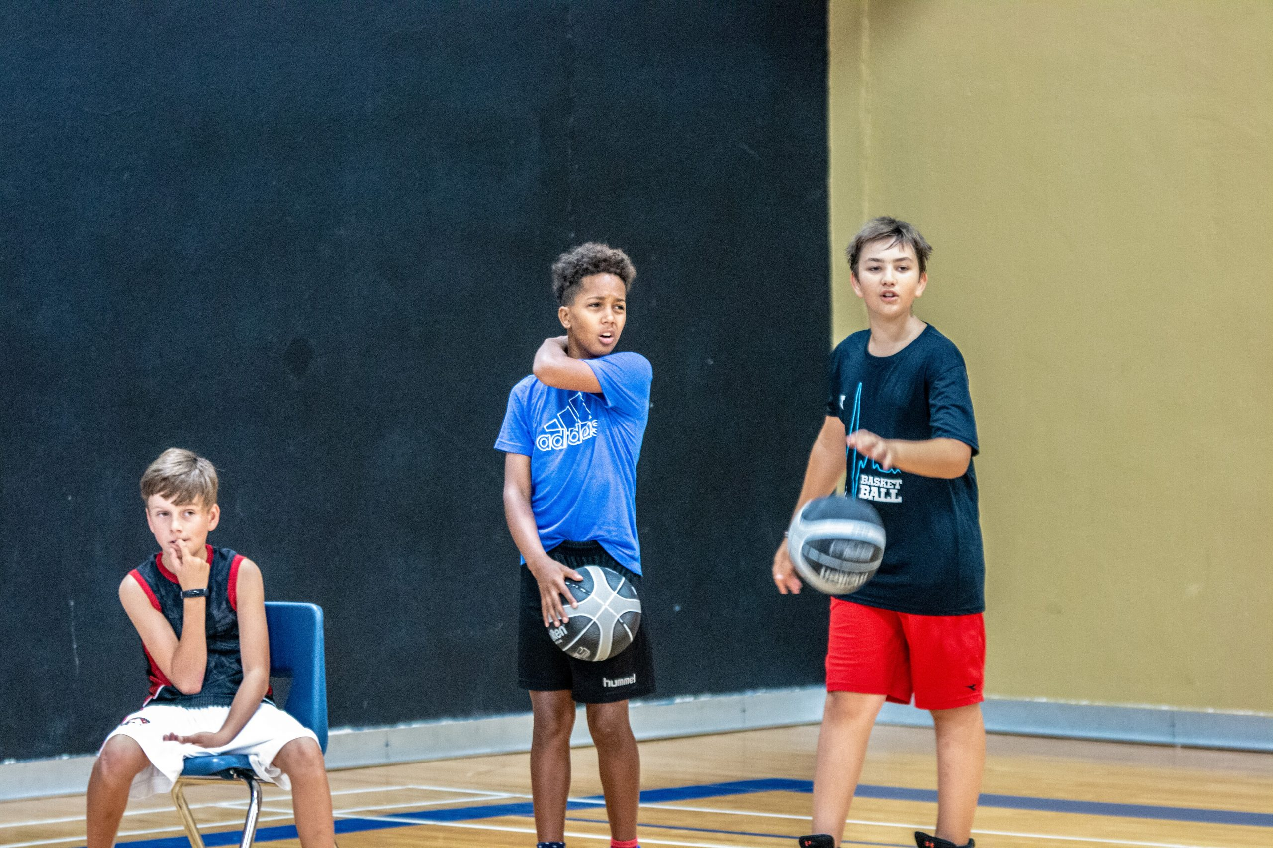 Camp basketball VITAL 2019 - 180