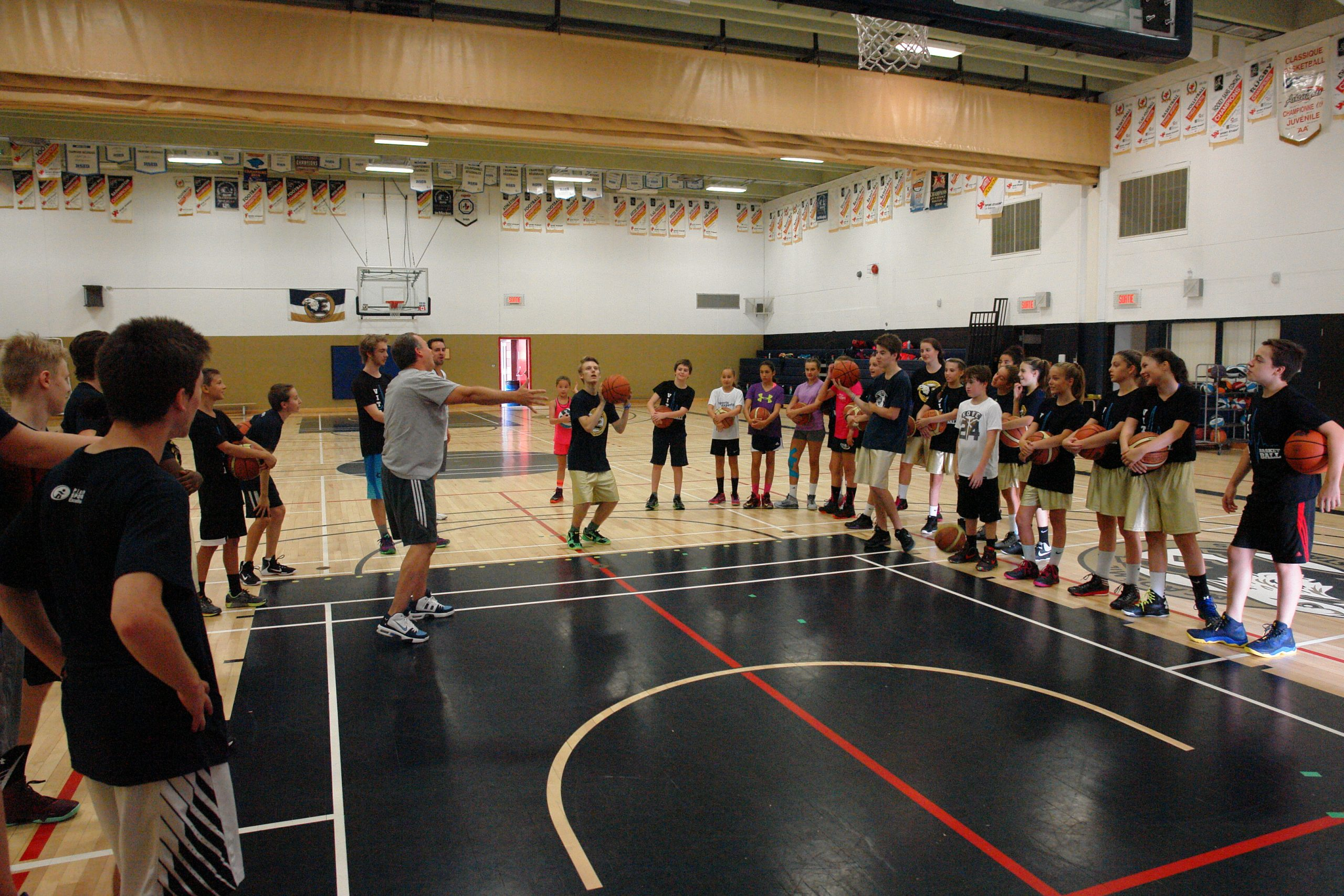 Camp basketball VITAL 2016 - 13