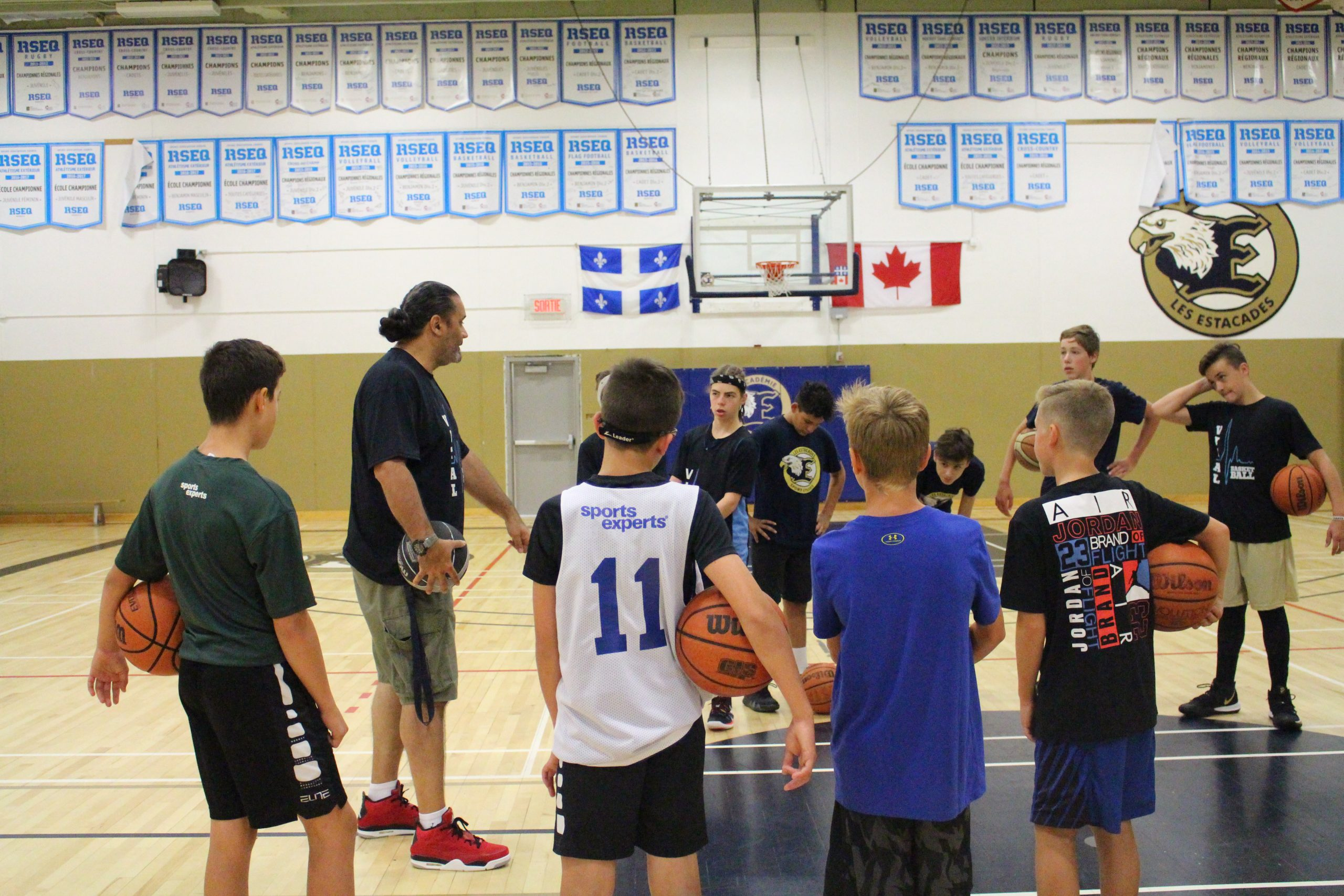 Camp basketball VITAL 2019 - 30
