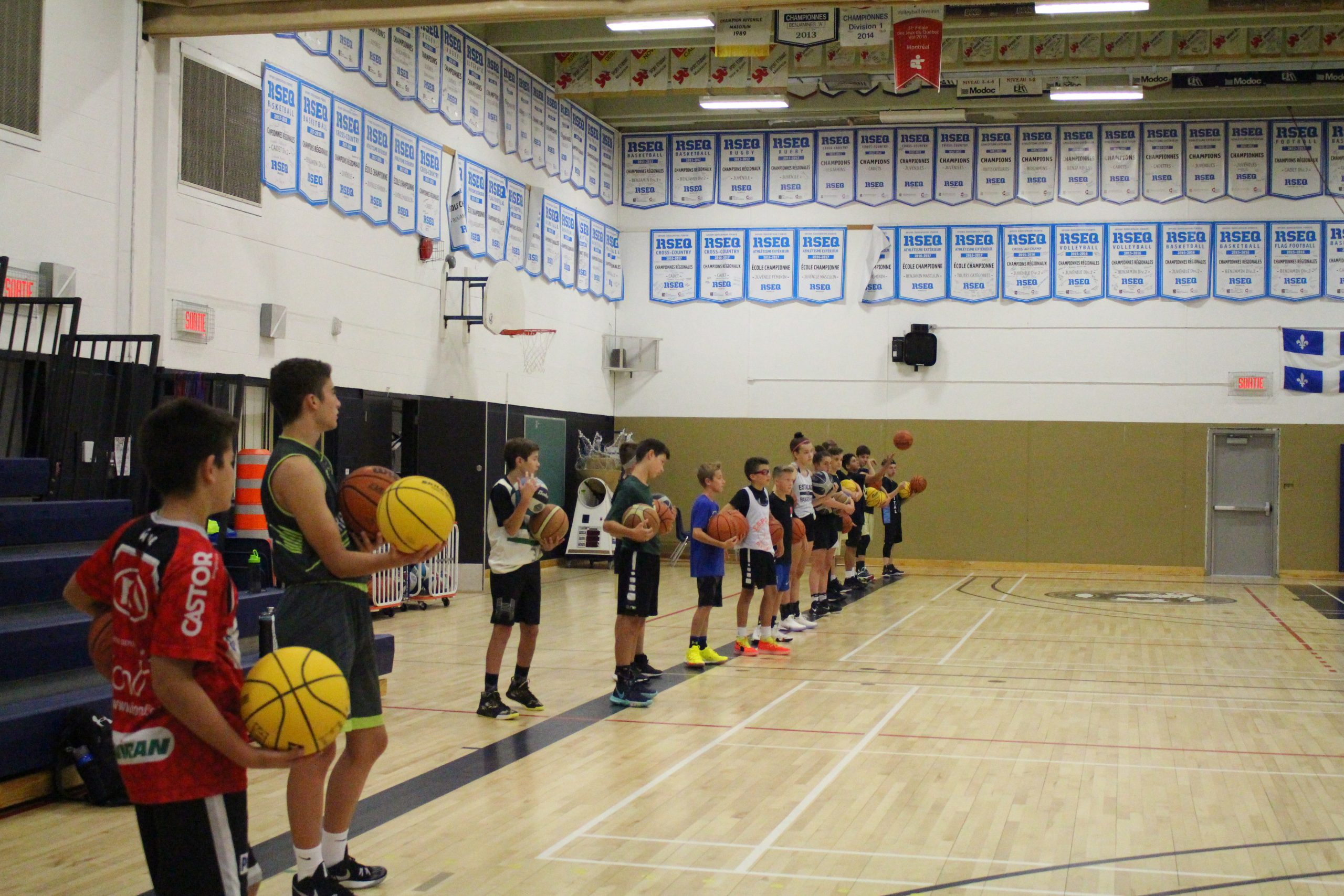 Camp basketball VITAL 2019 - 35