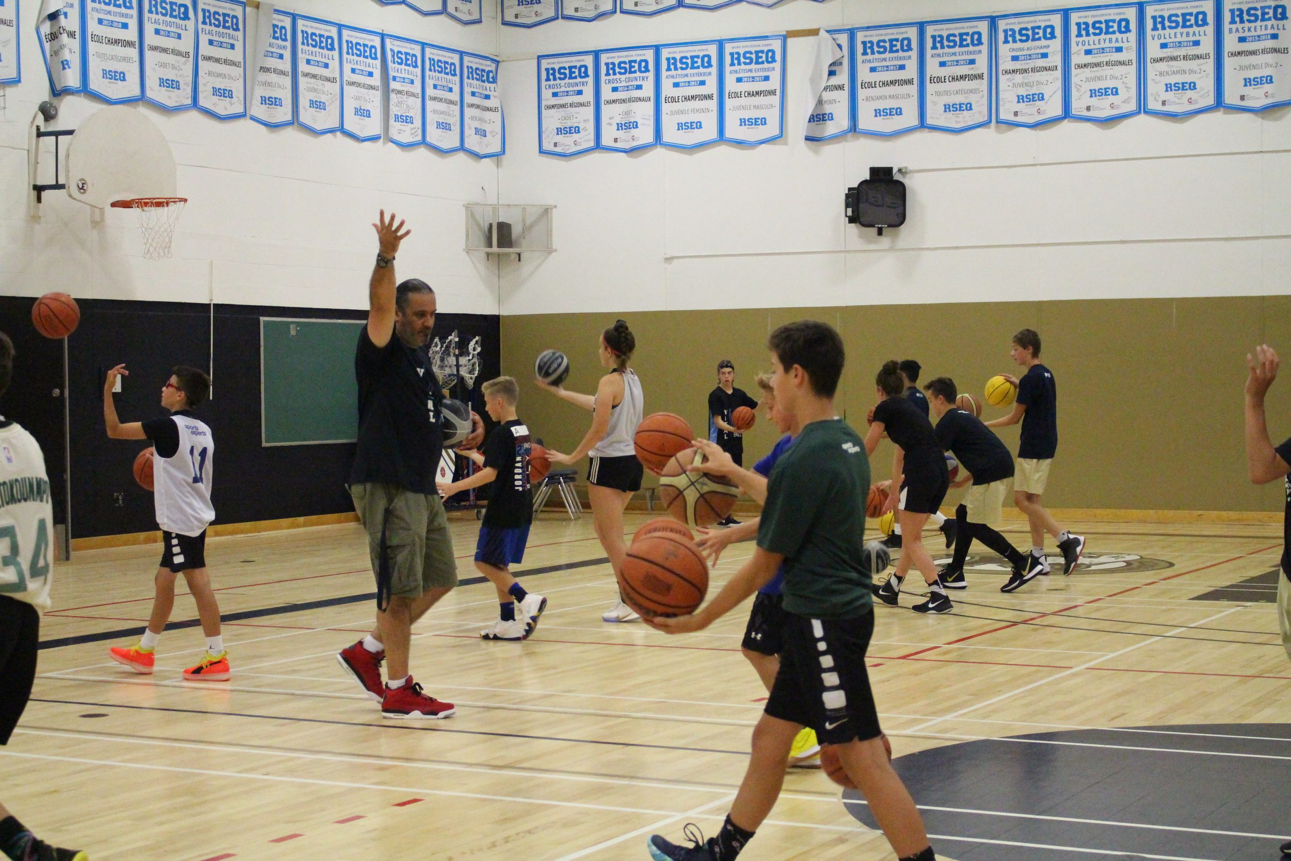 Camp basketball VITAL 2019 - 43