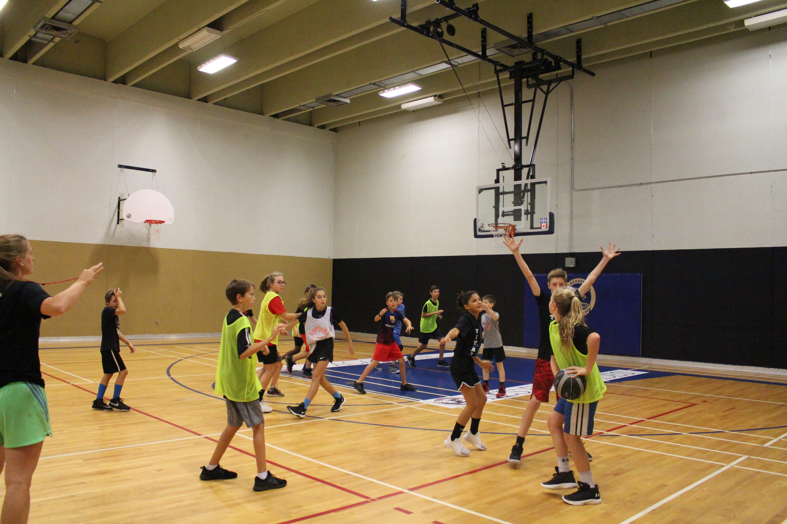 Camp basketball VITAL 2019 - 25