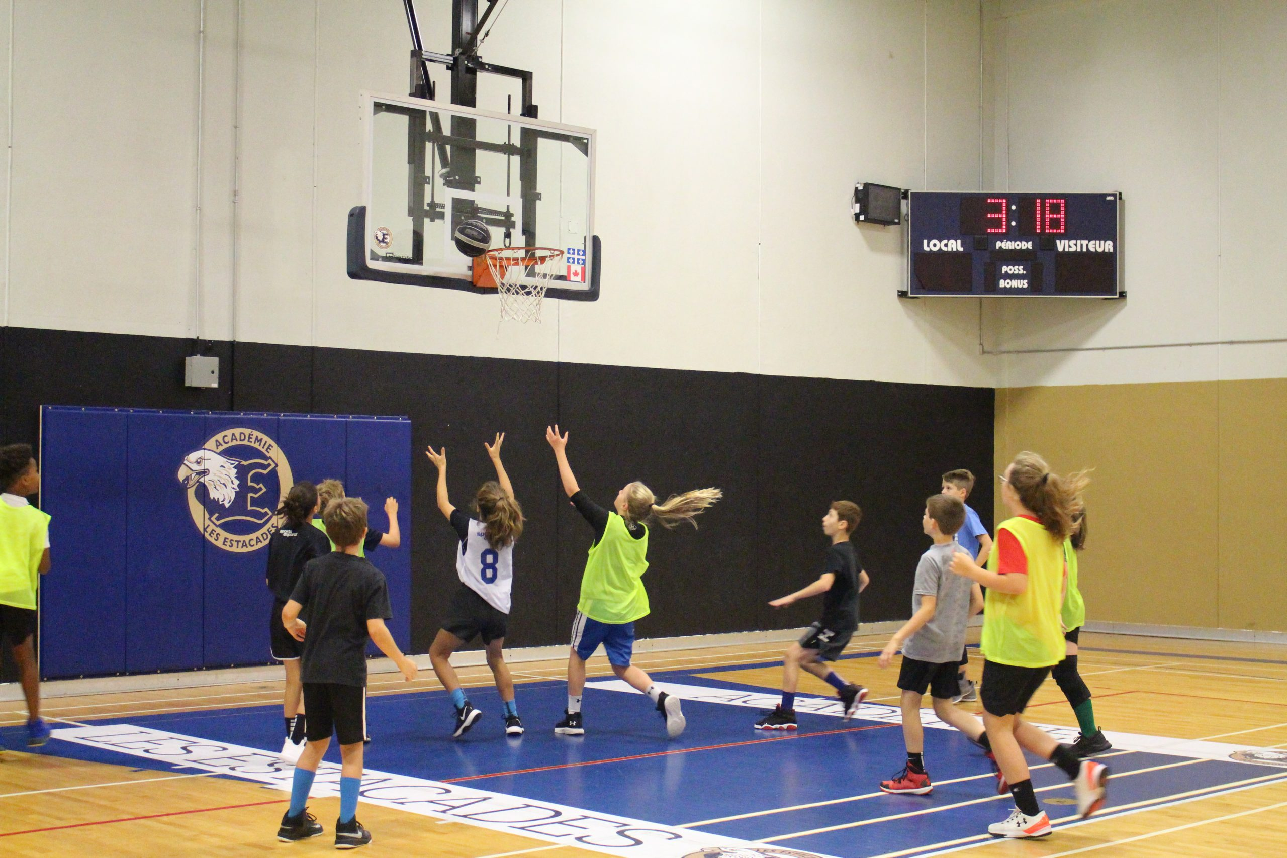 Camp basketball VITAL 2019 - 55