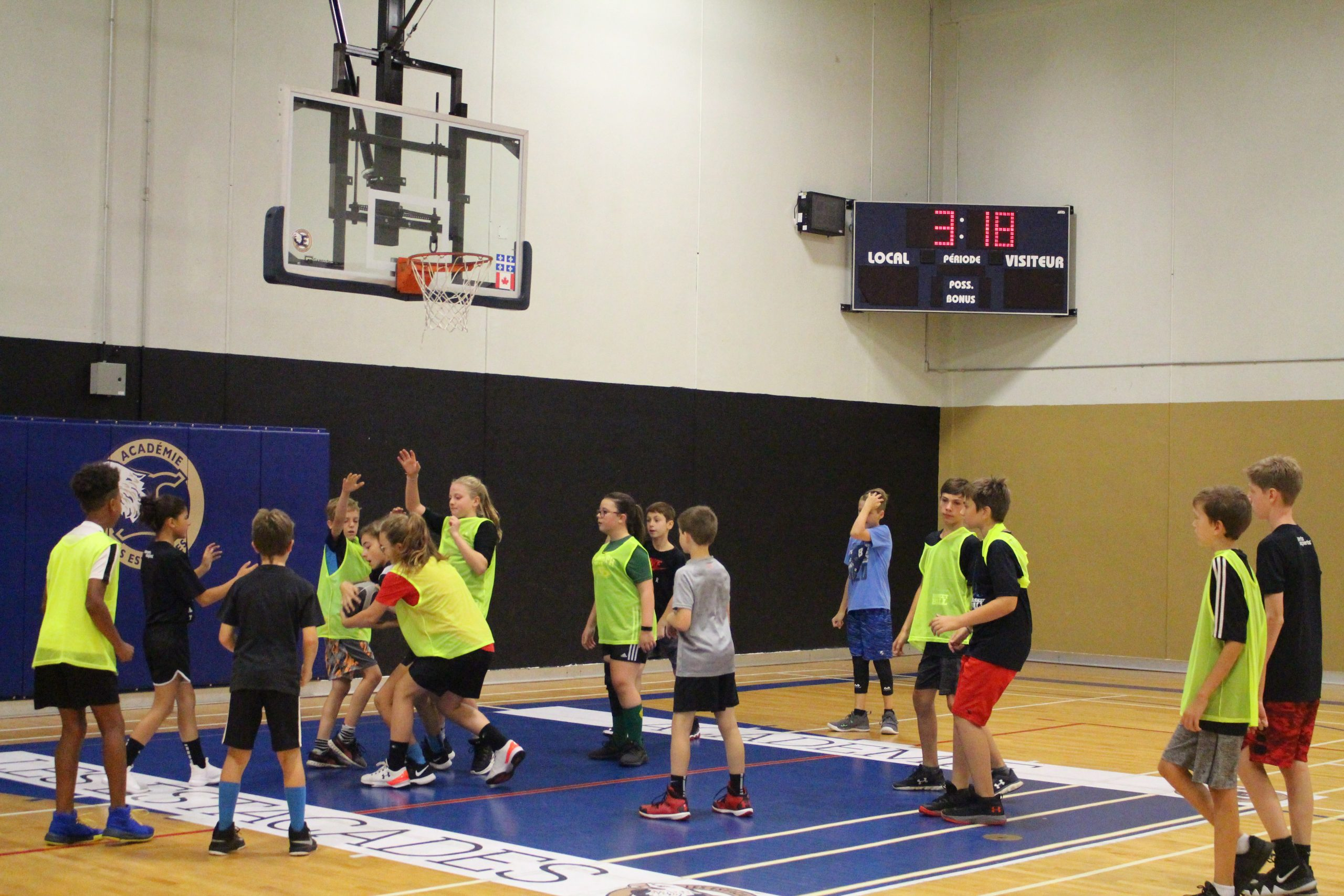 Camp basketball VITAL 2019 - 56