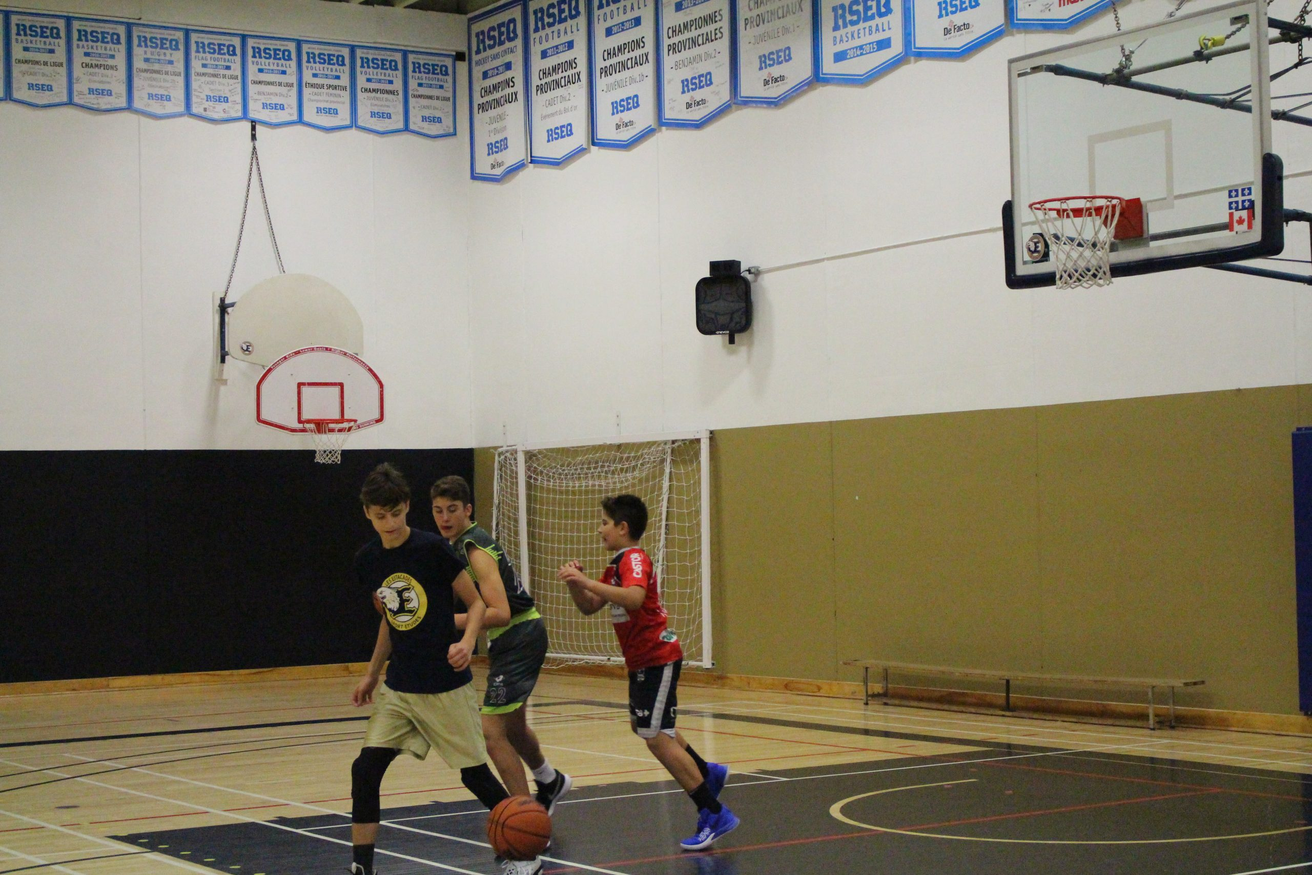 Camp basketball VITAL 2019 - 150