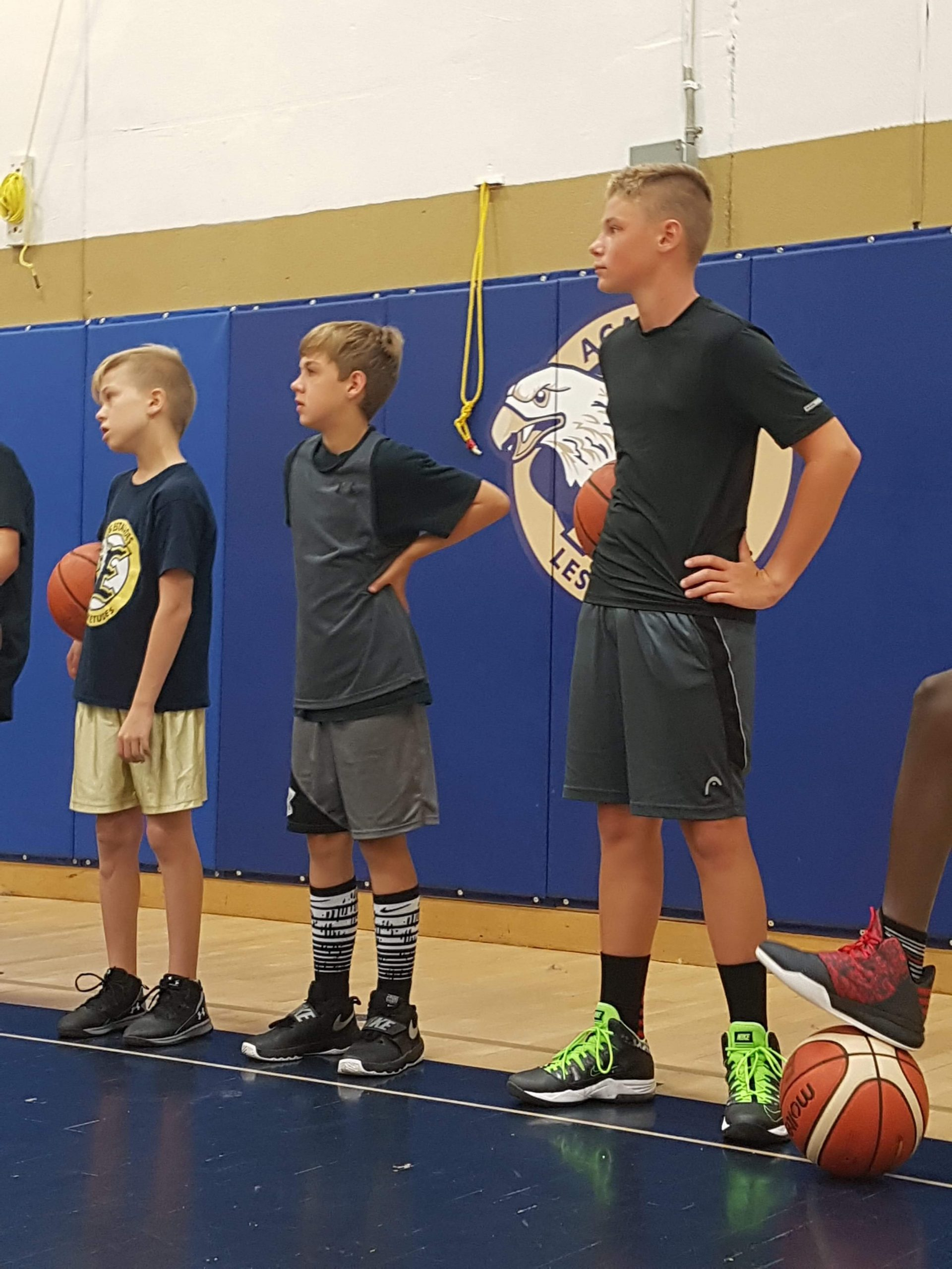 Camp basketball VITAL 2018 - 32