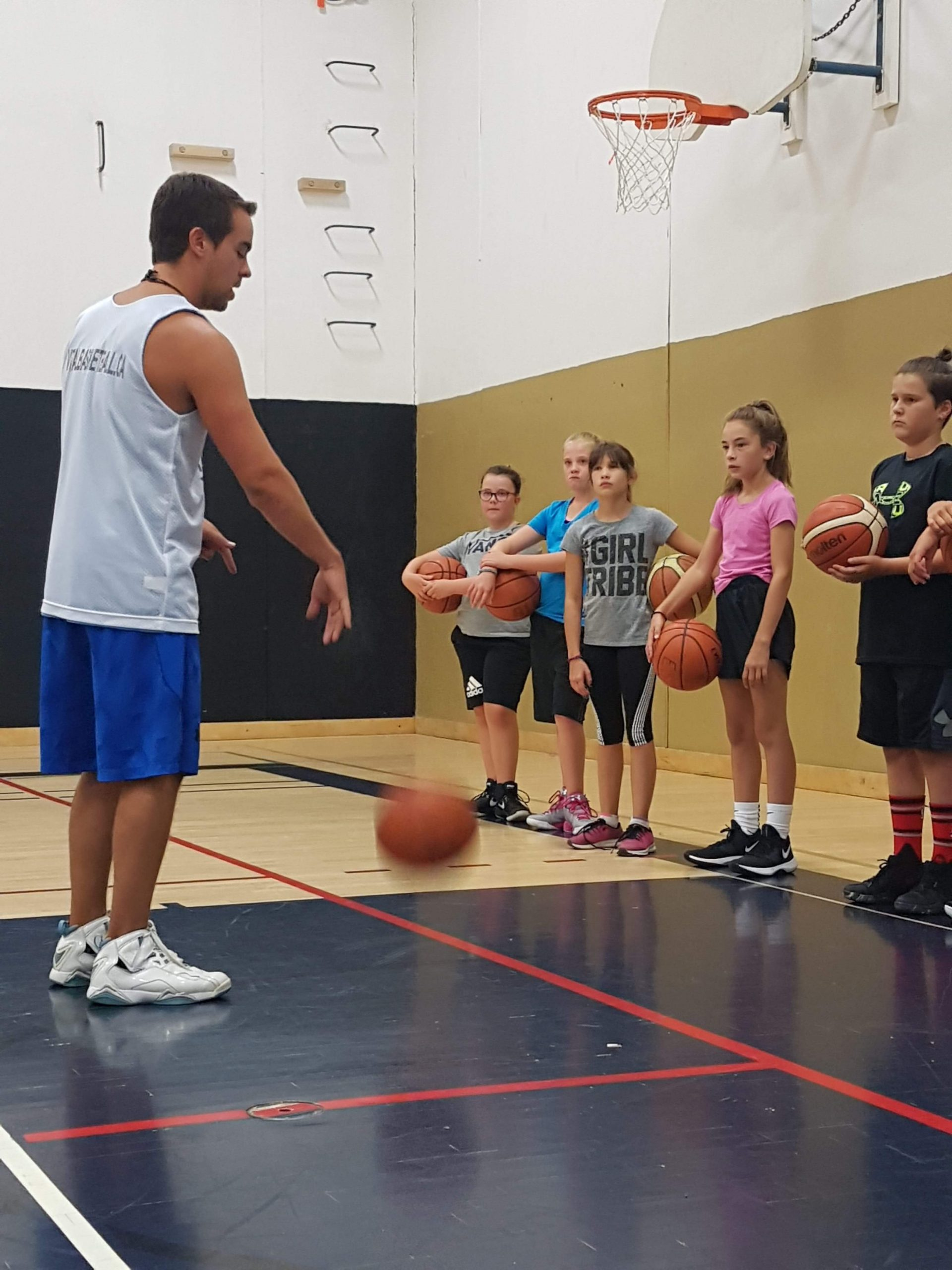 Camp basketball VITAL 2018 - 33