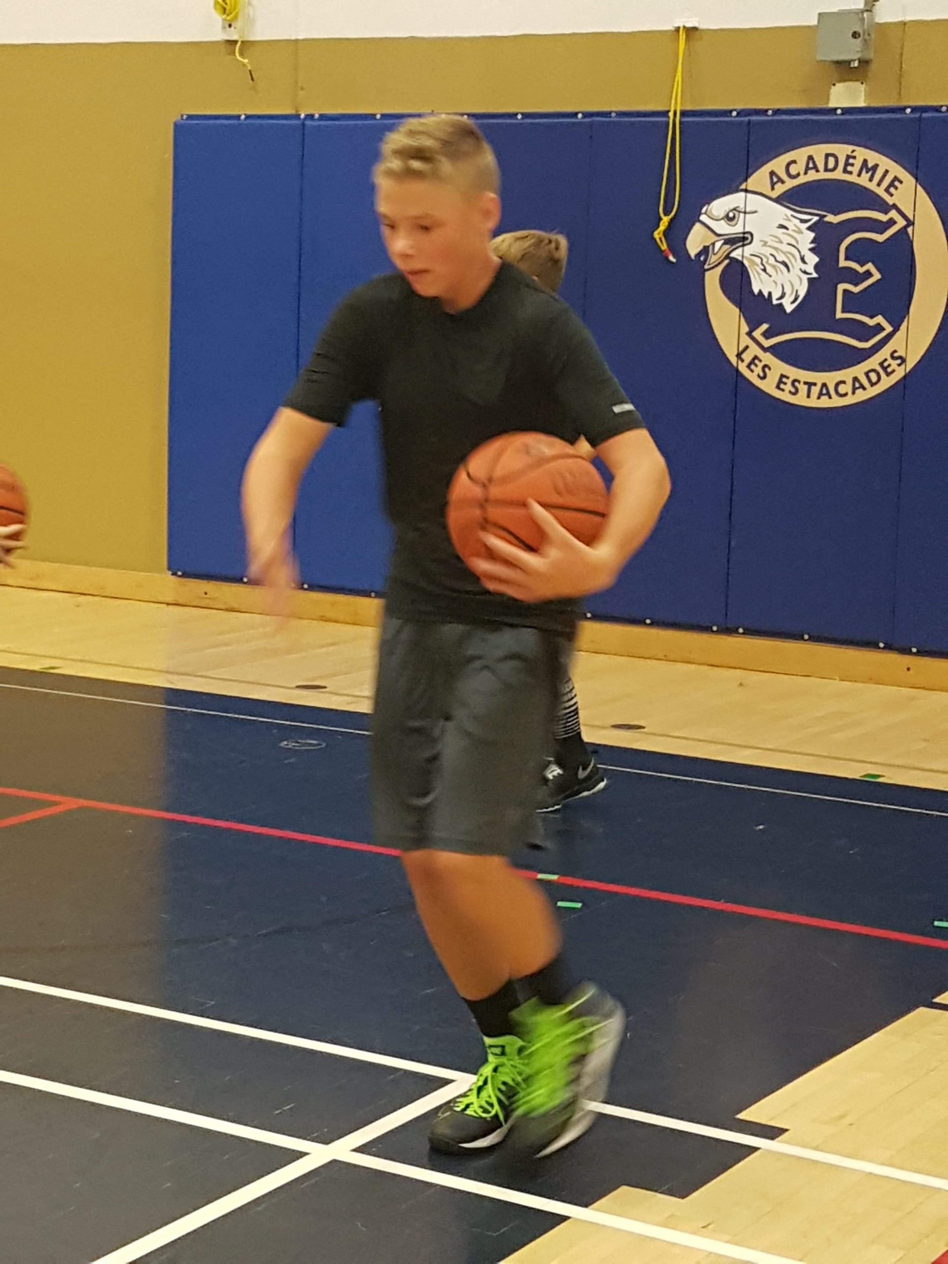Camp basketball VITAL 2018 - 35