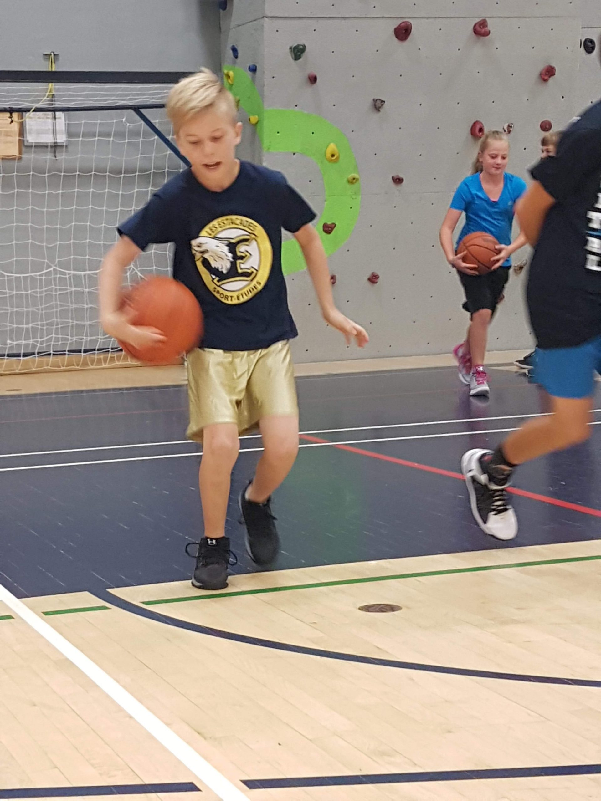 Camp basketball VITAL 2018 - 01
