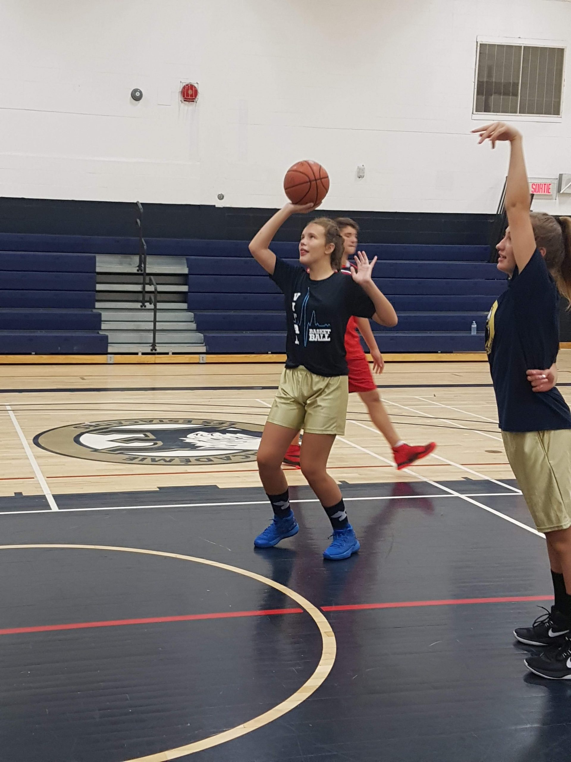 Camp basketball VITAL 2018 - 06