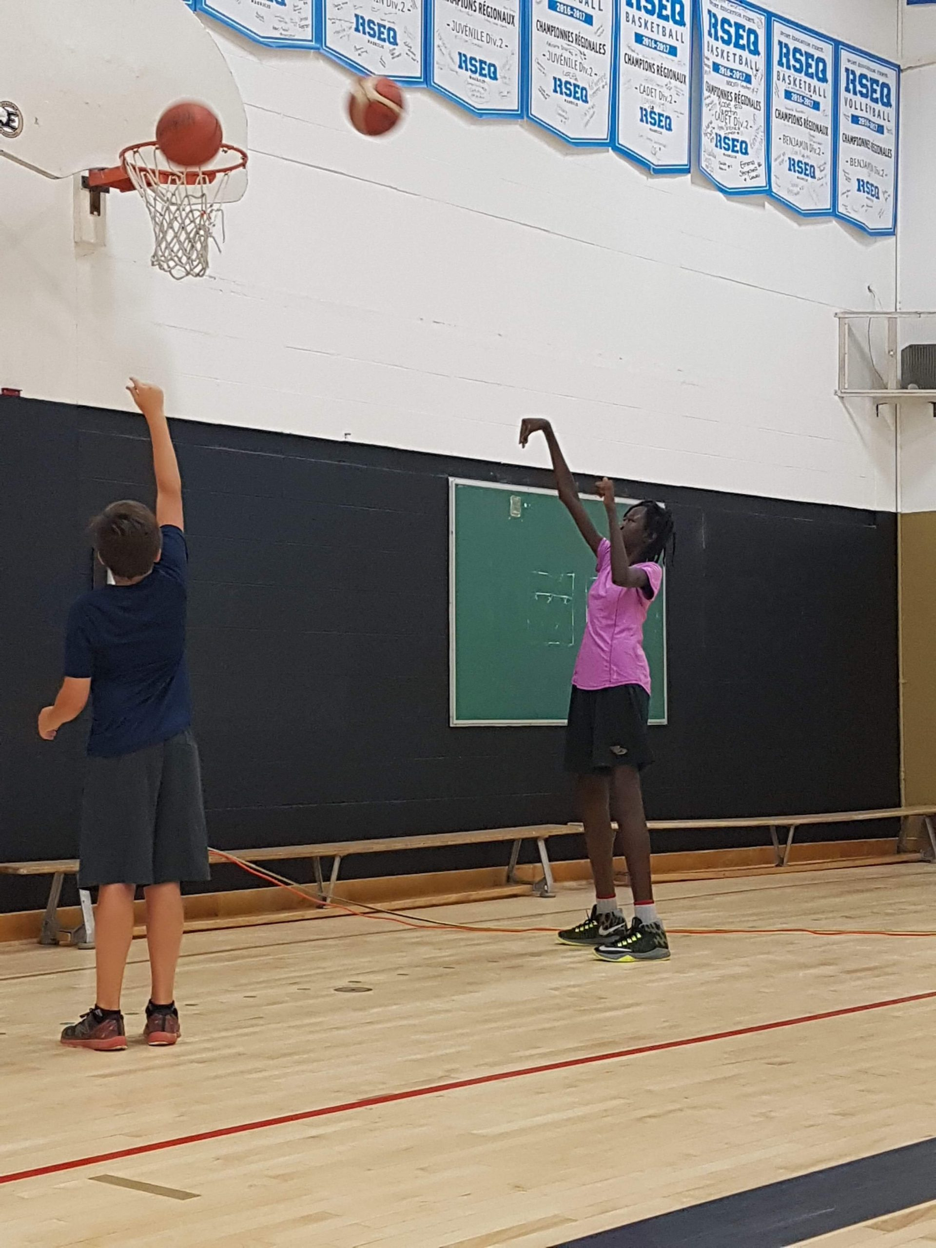 Camp basketball VITAL 2018 - 09