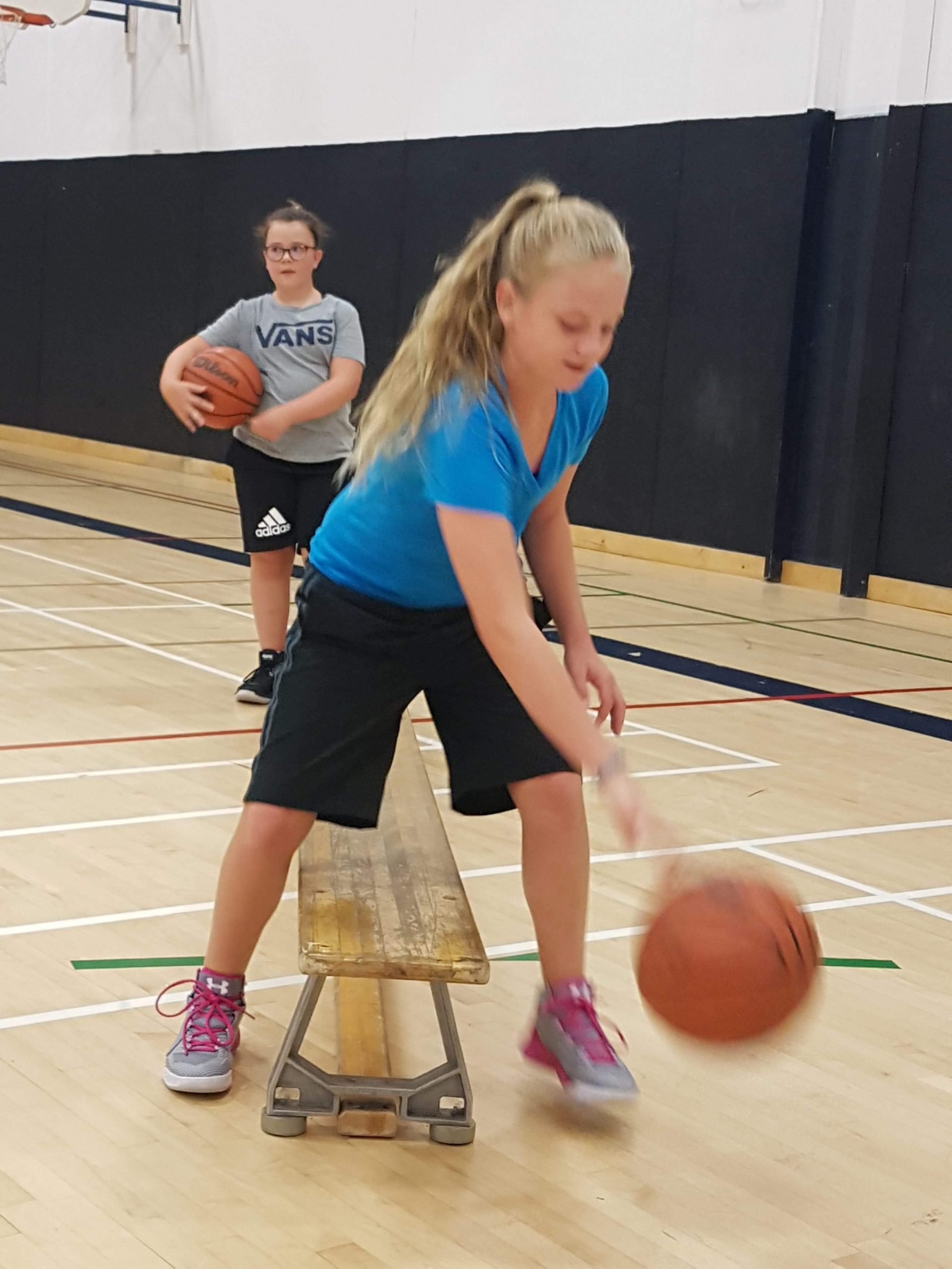 Camp basketball VITAL 2018 - 12