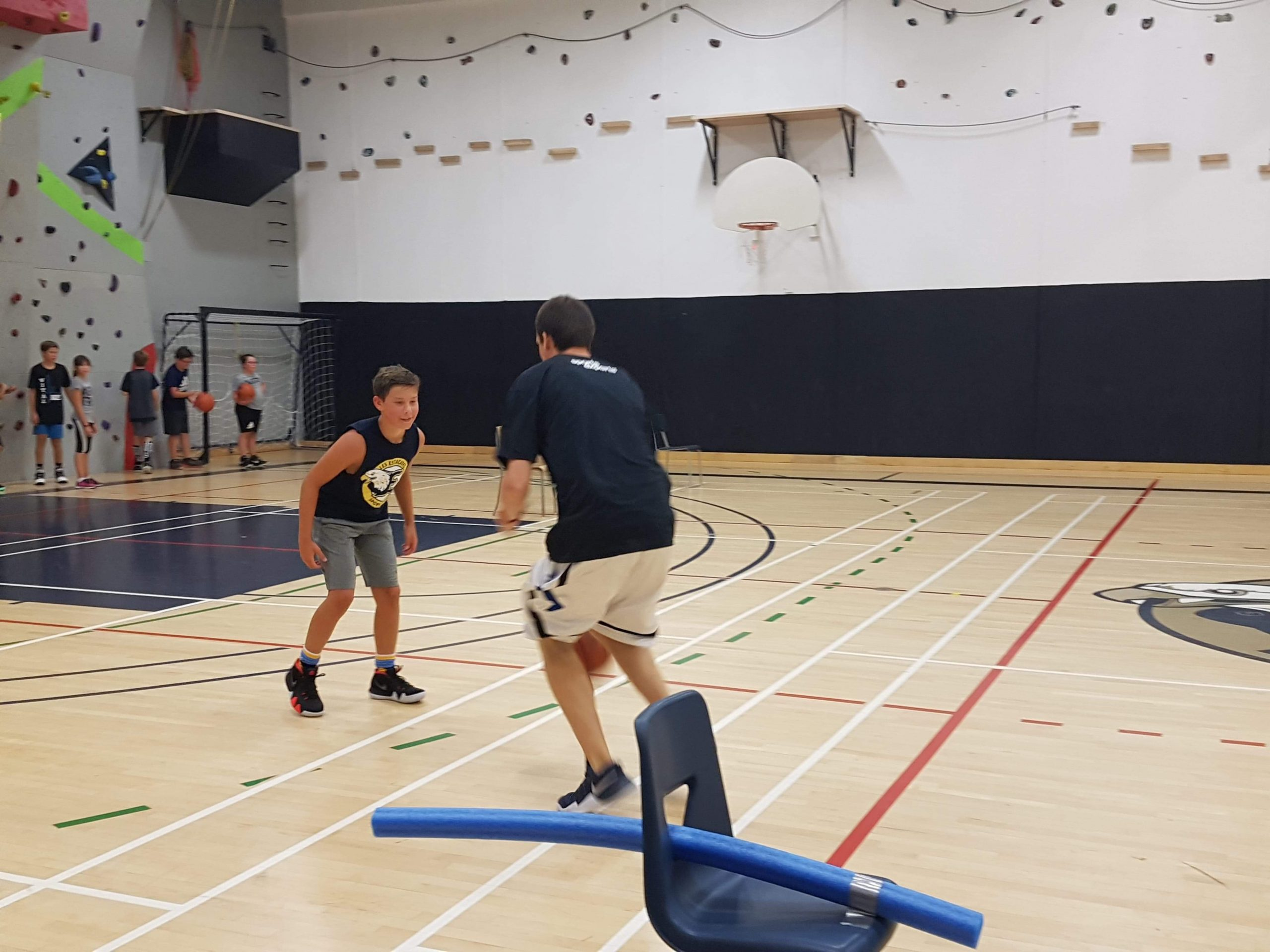 Camp basketball VITAL 2018 - 26