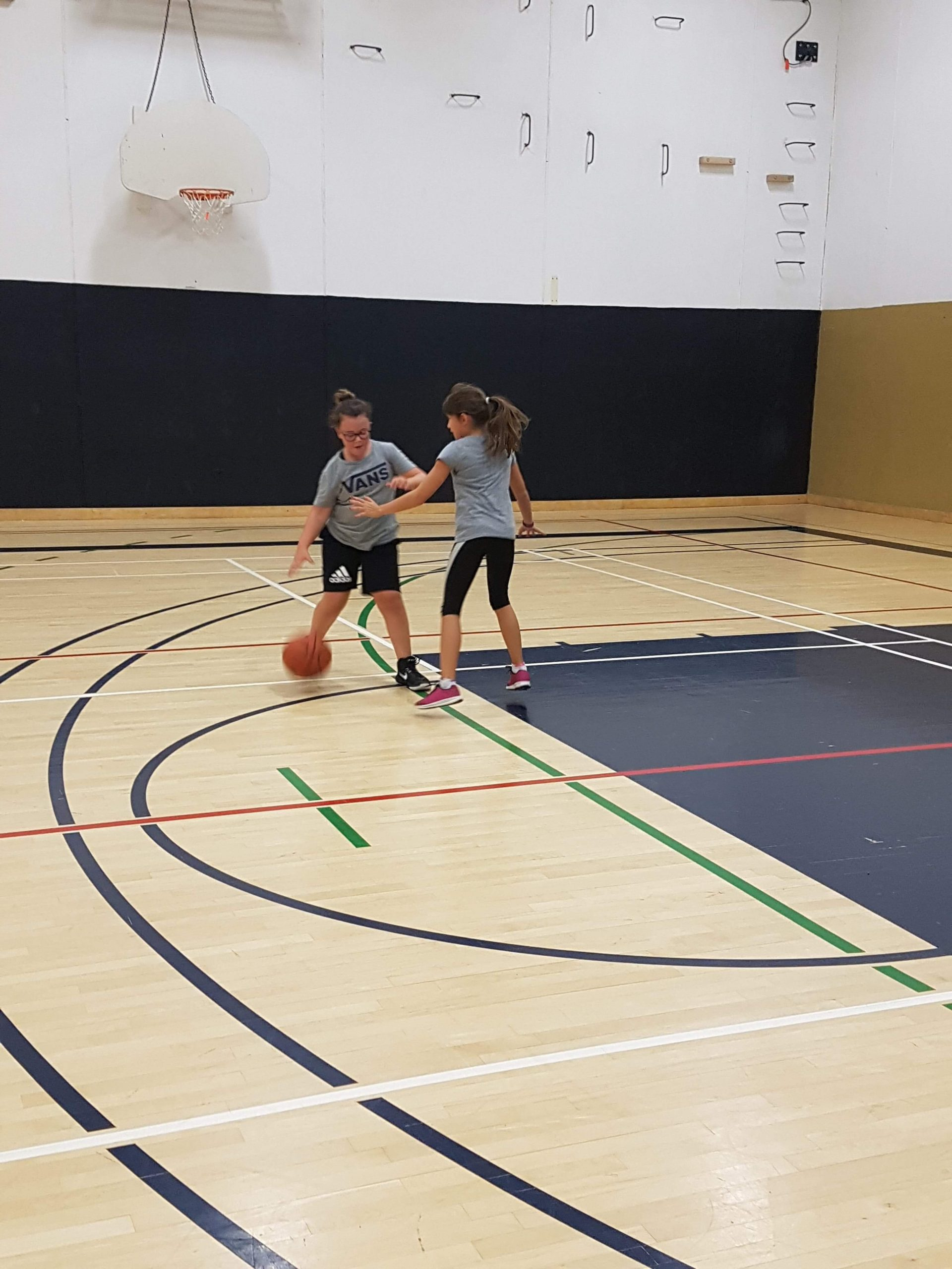 Camp basketball VITAL 2018 - 28