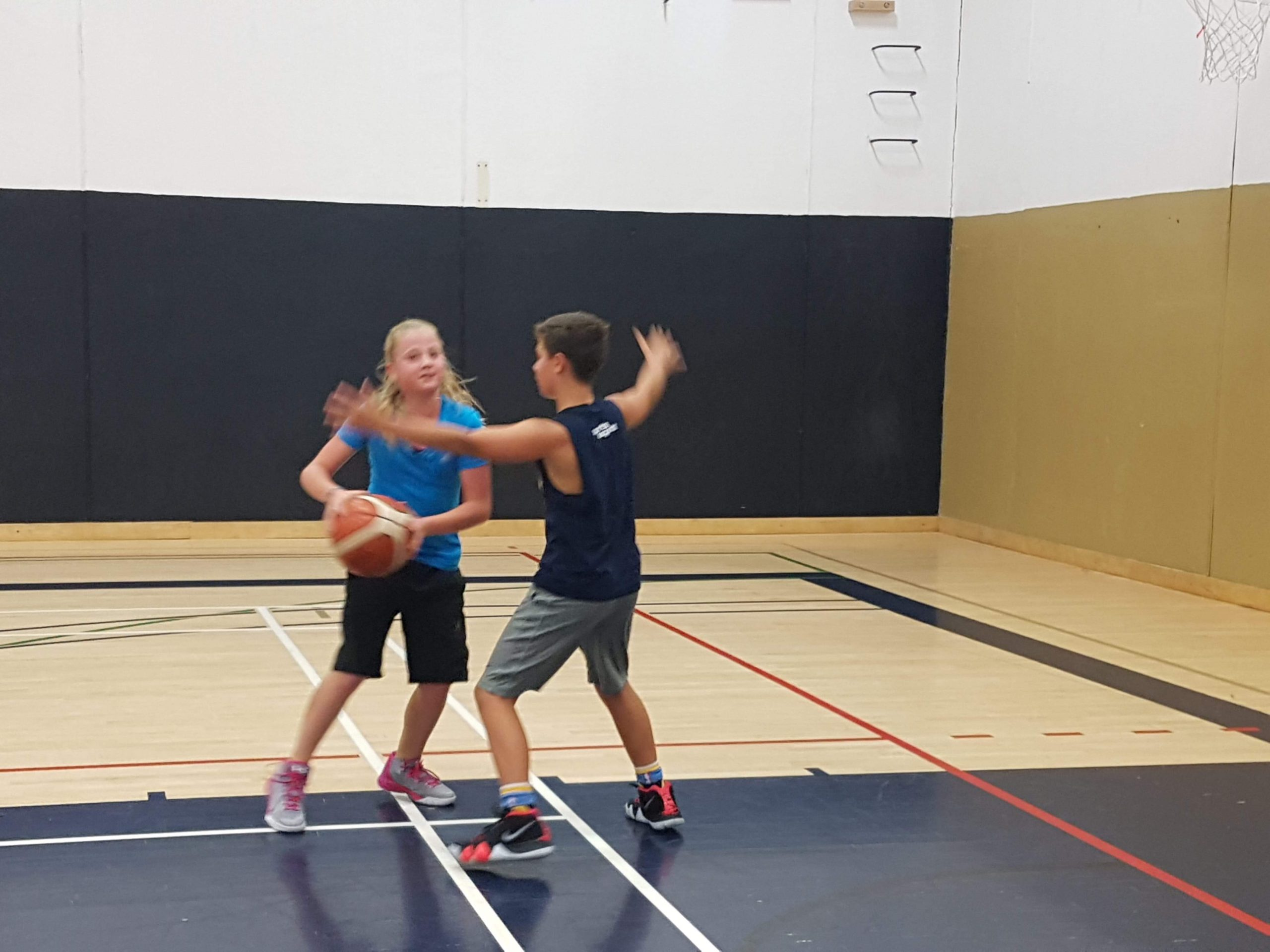 Camp basketball VITAL 2018 - 29