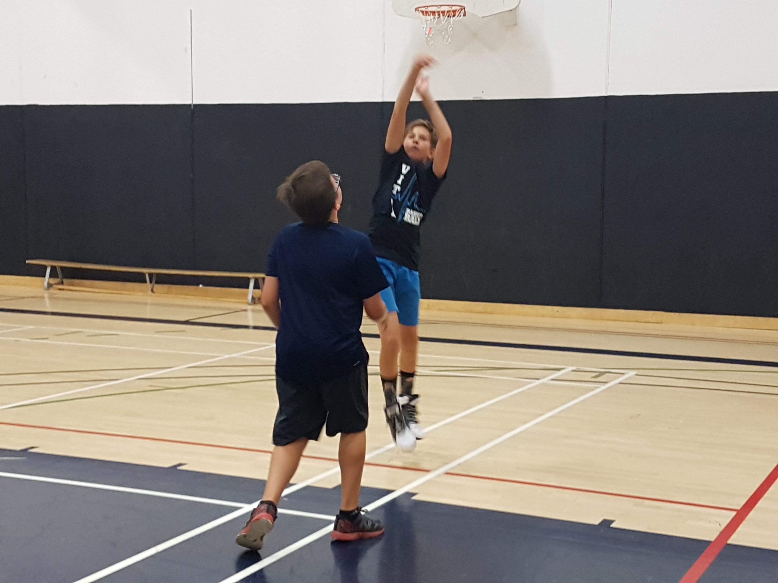 Camp basketball VITAL 2018 - 30