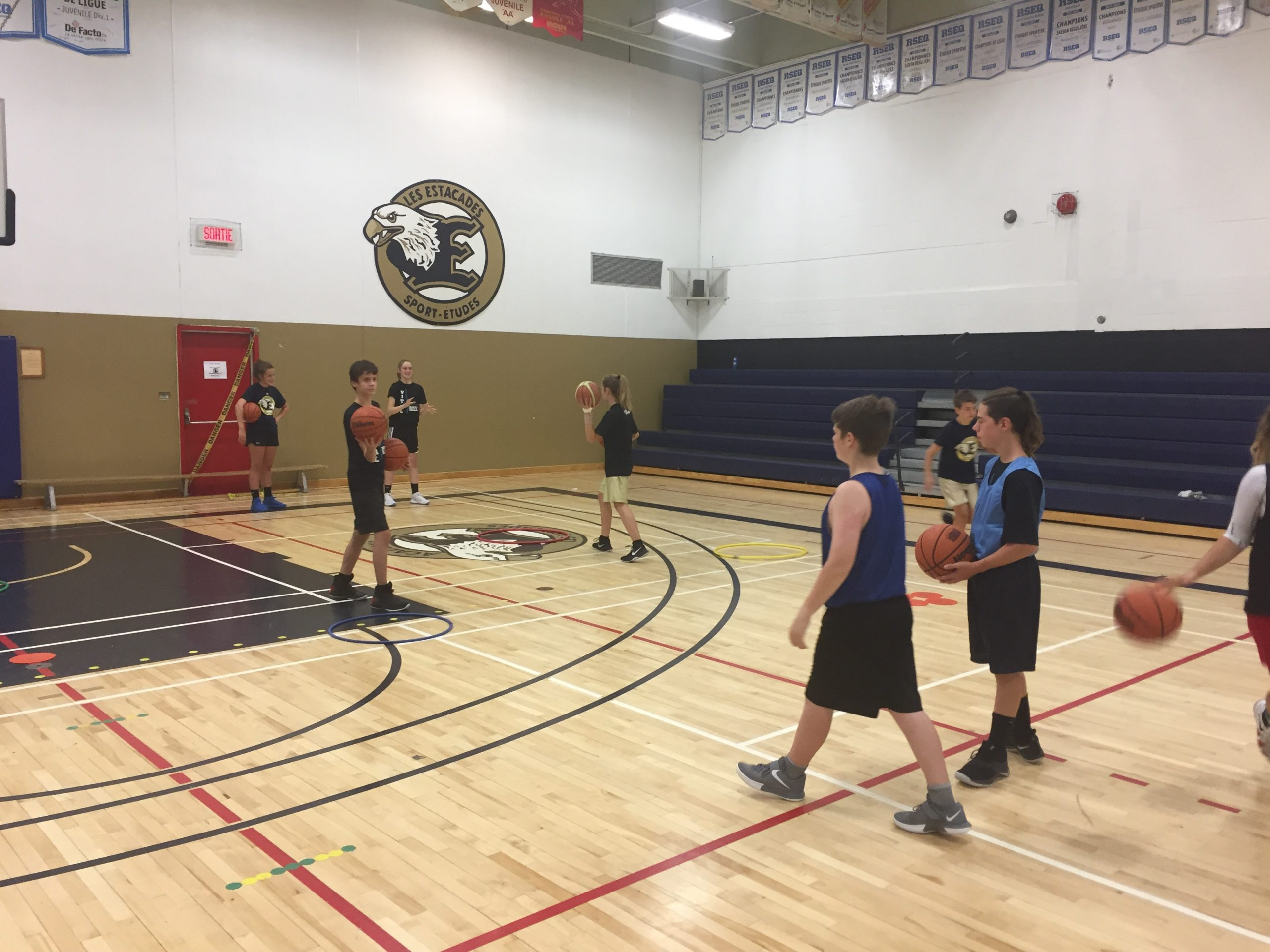 Camp basketball VITAL 2018 - 50