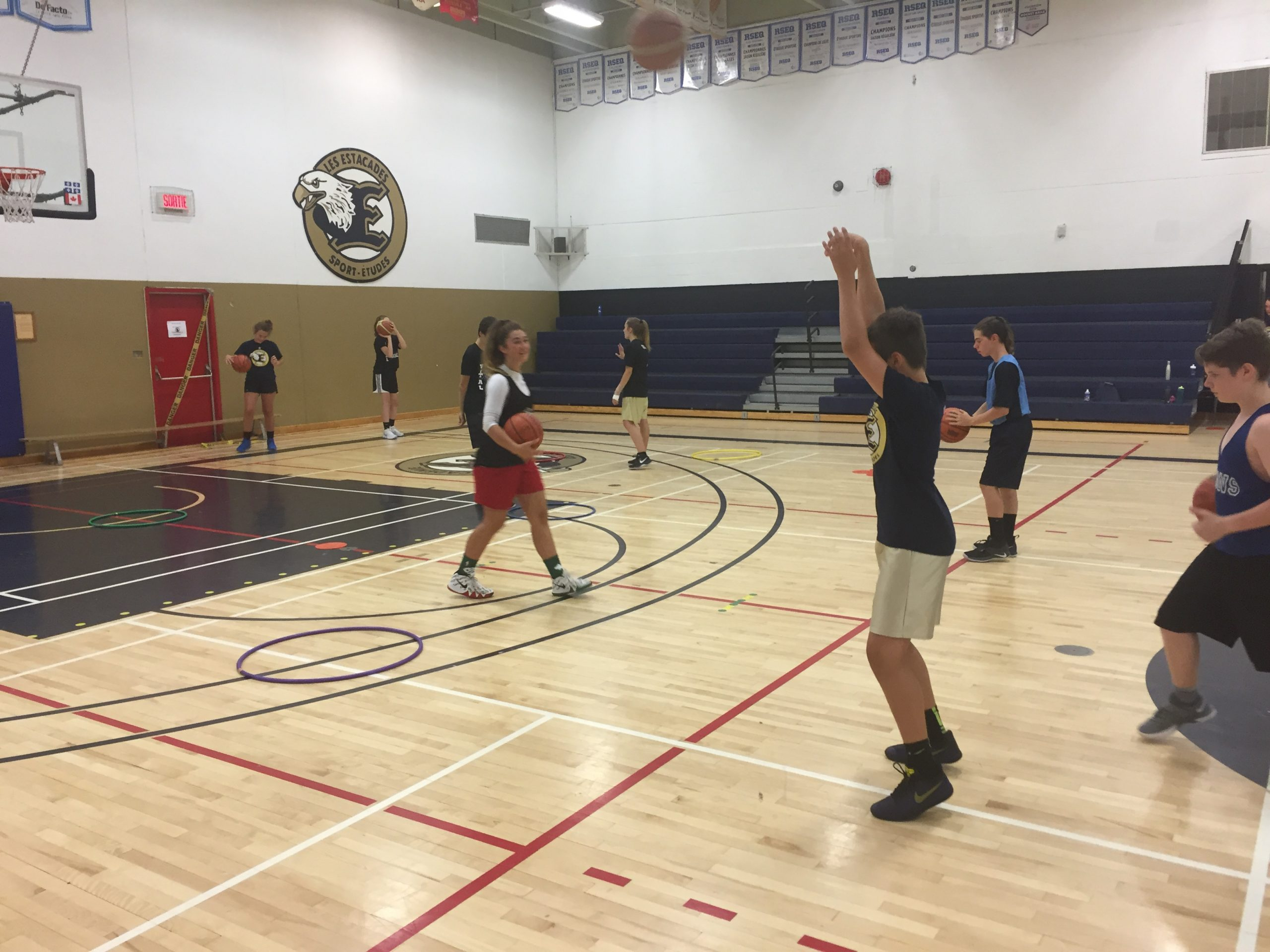 Camp basketball VITAL 2018 - 51