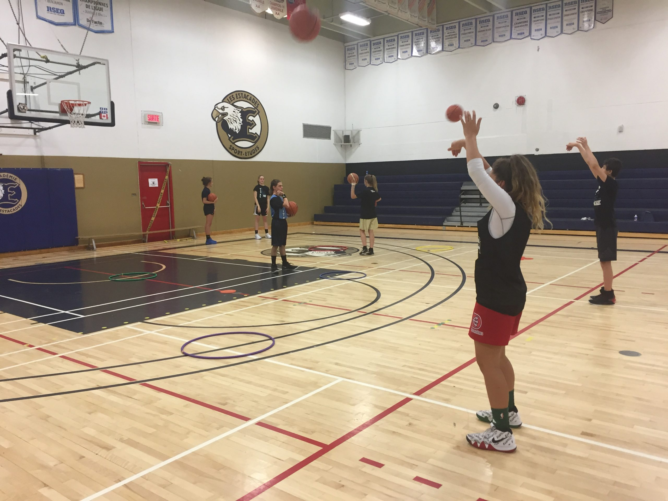 Camp basketball VITAL 2018 - 52