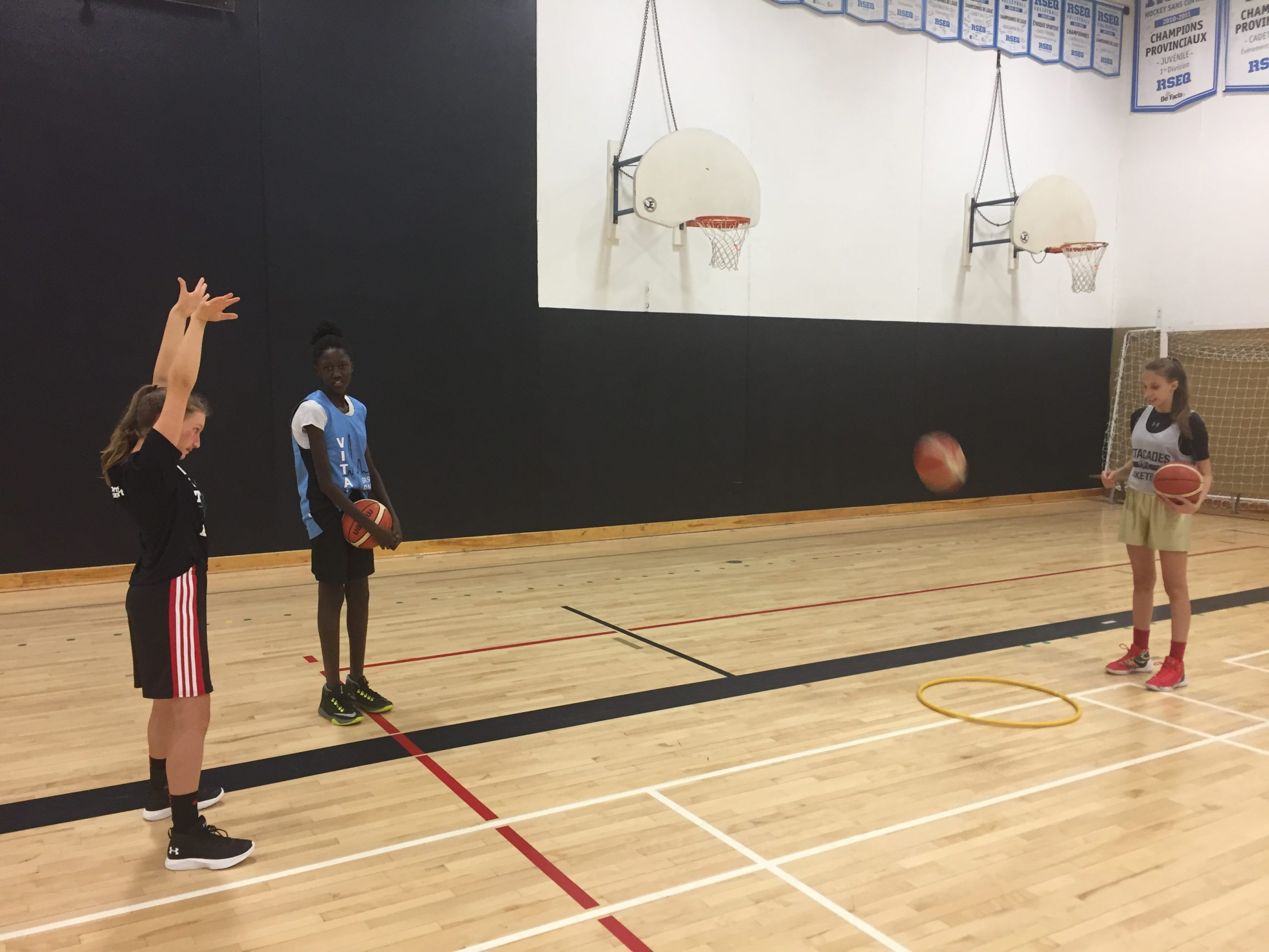 Camp basketball VITAL 2018 - 36
