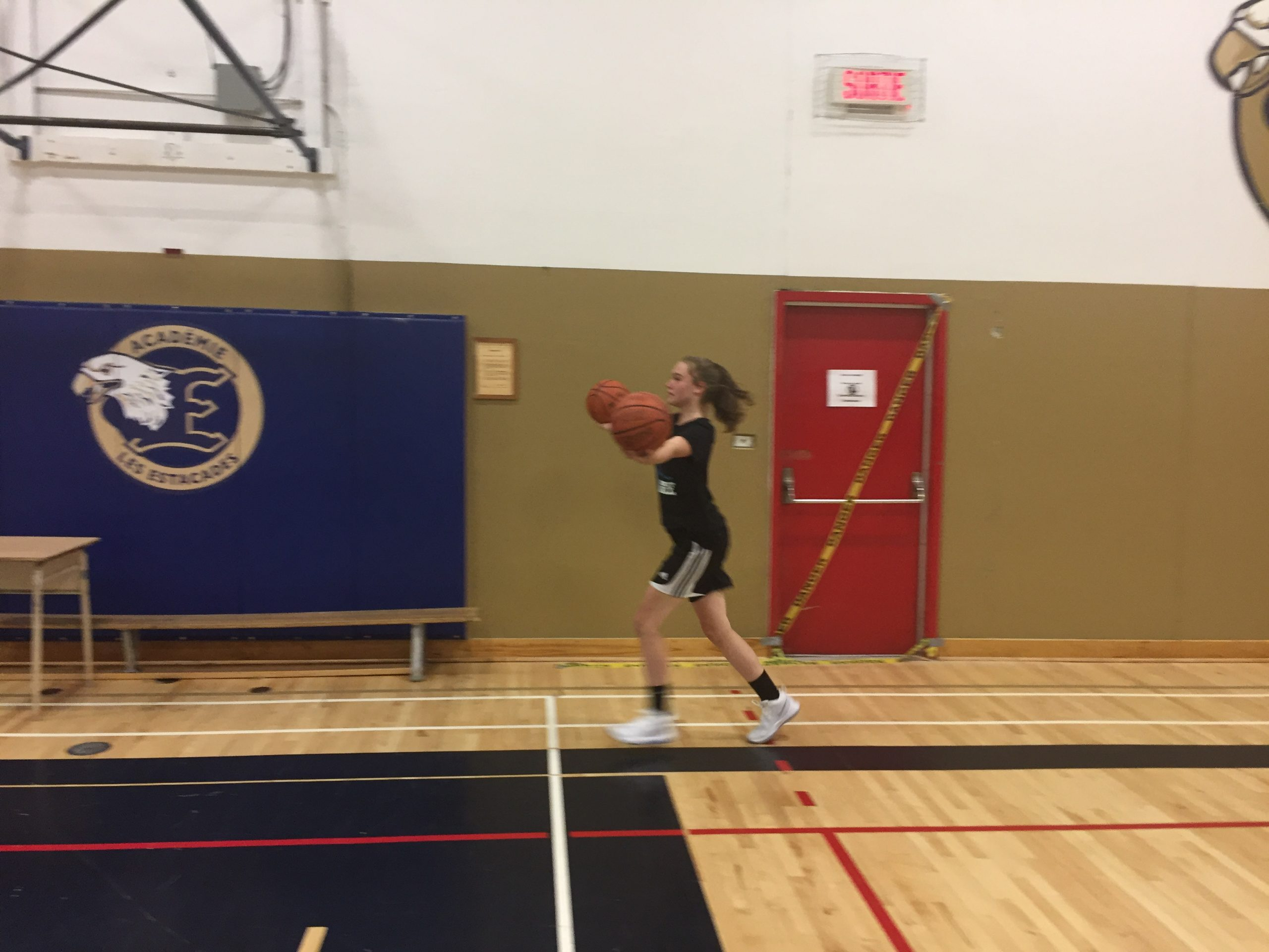 Camp basketball VITAL 2018 - 37