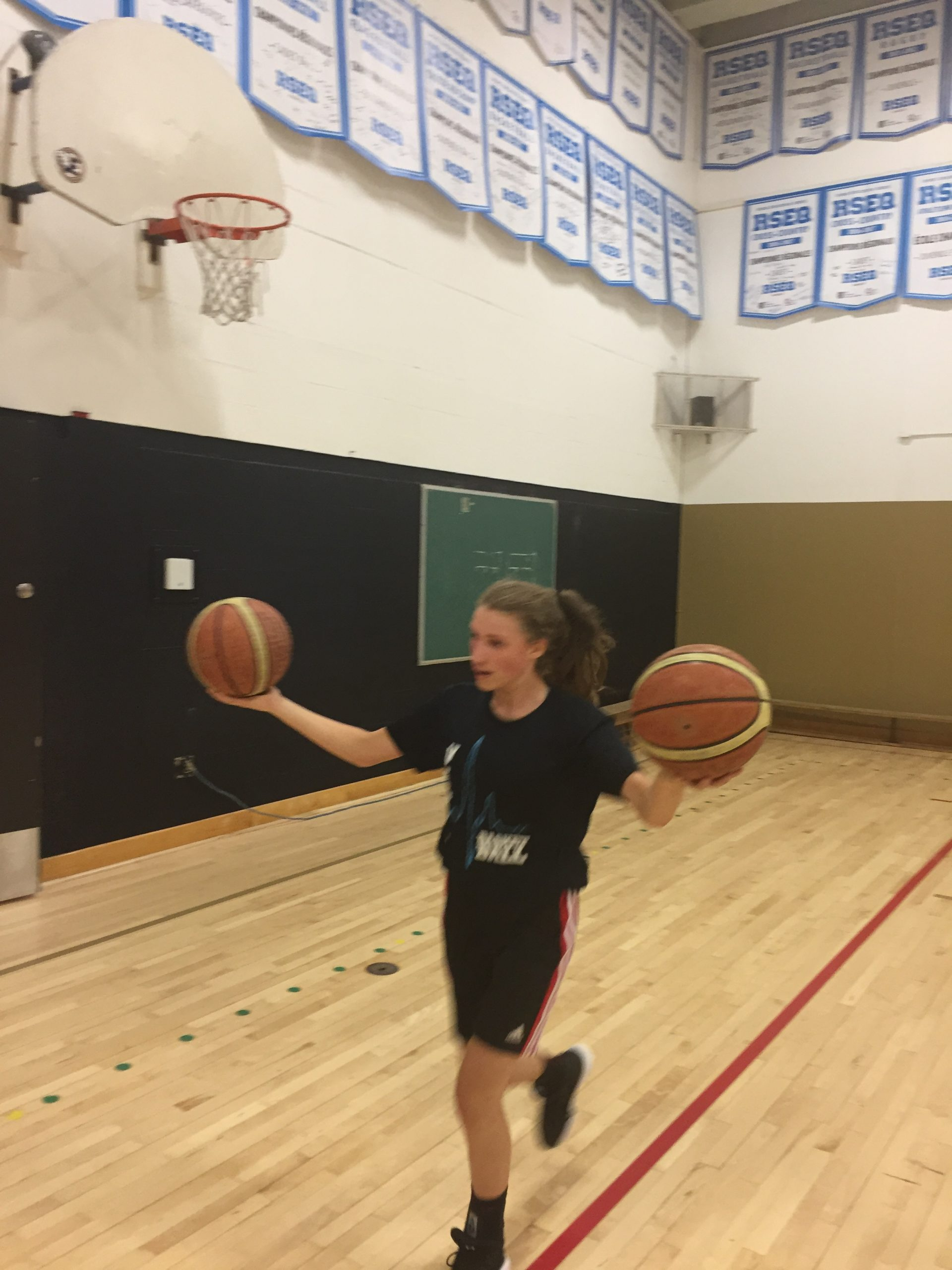 Camp basketball VITAL 2018 - 47